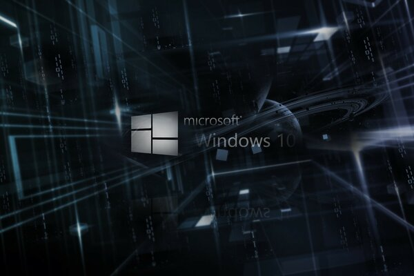 Бинарные коды Windows 10