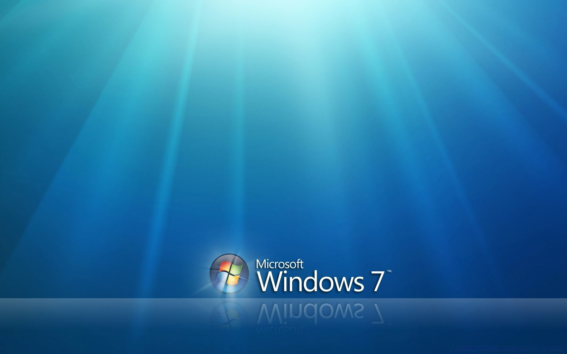 Windows Seven v