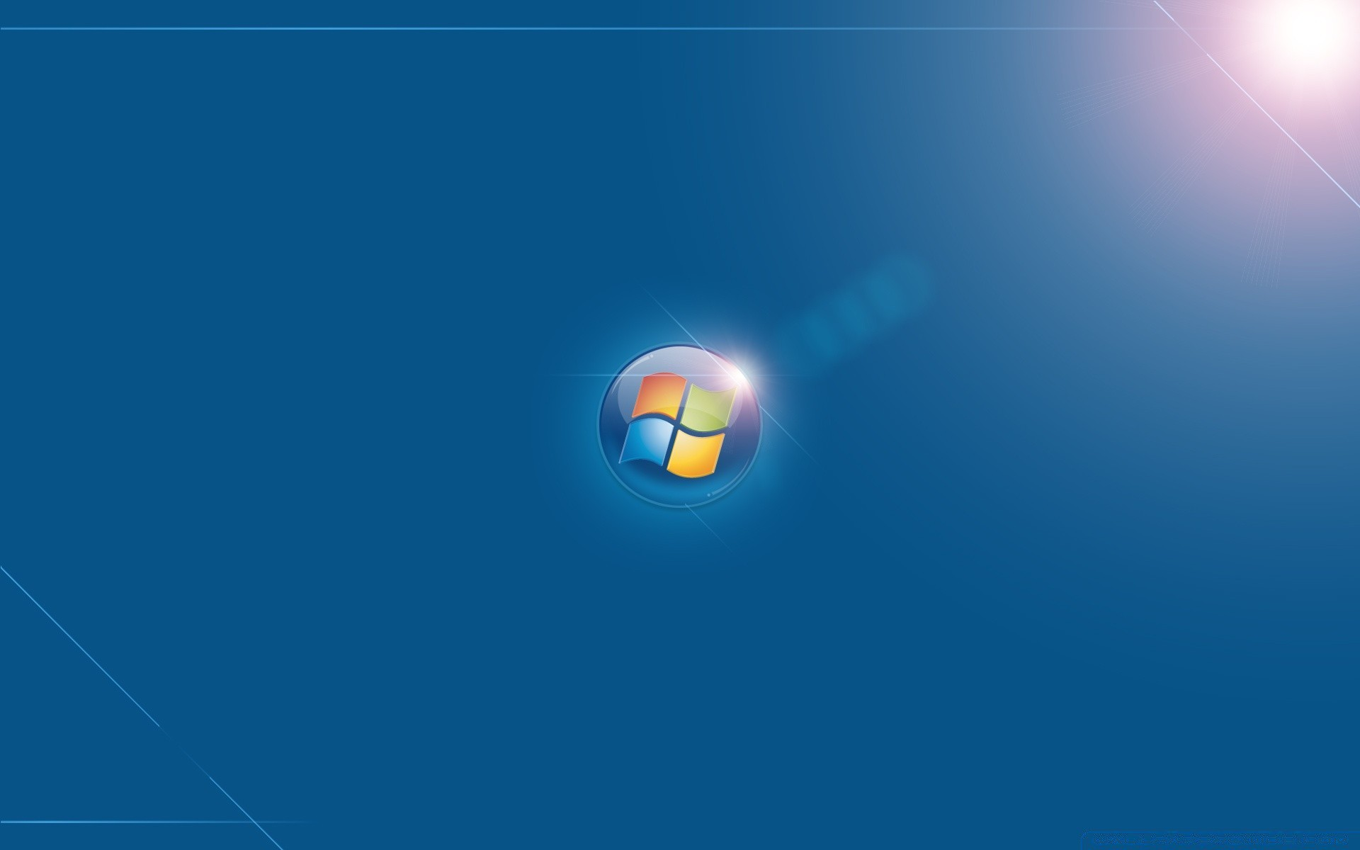Windows Seven блеск