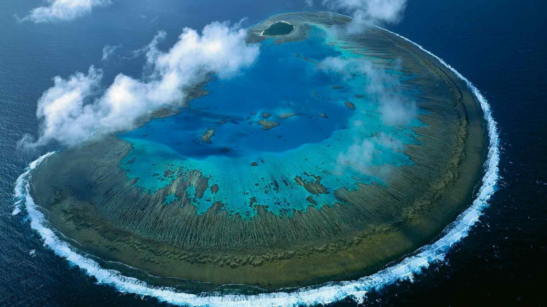 картинки необыкновенные океаны эффектно оформить