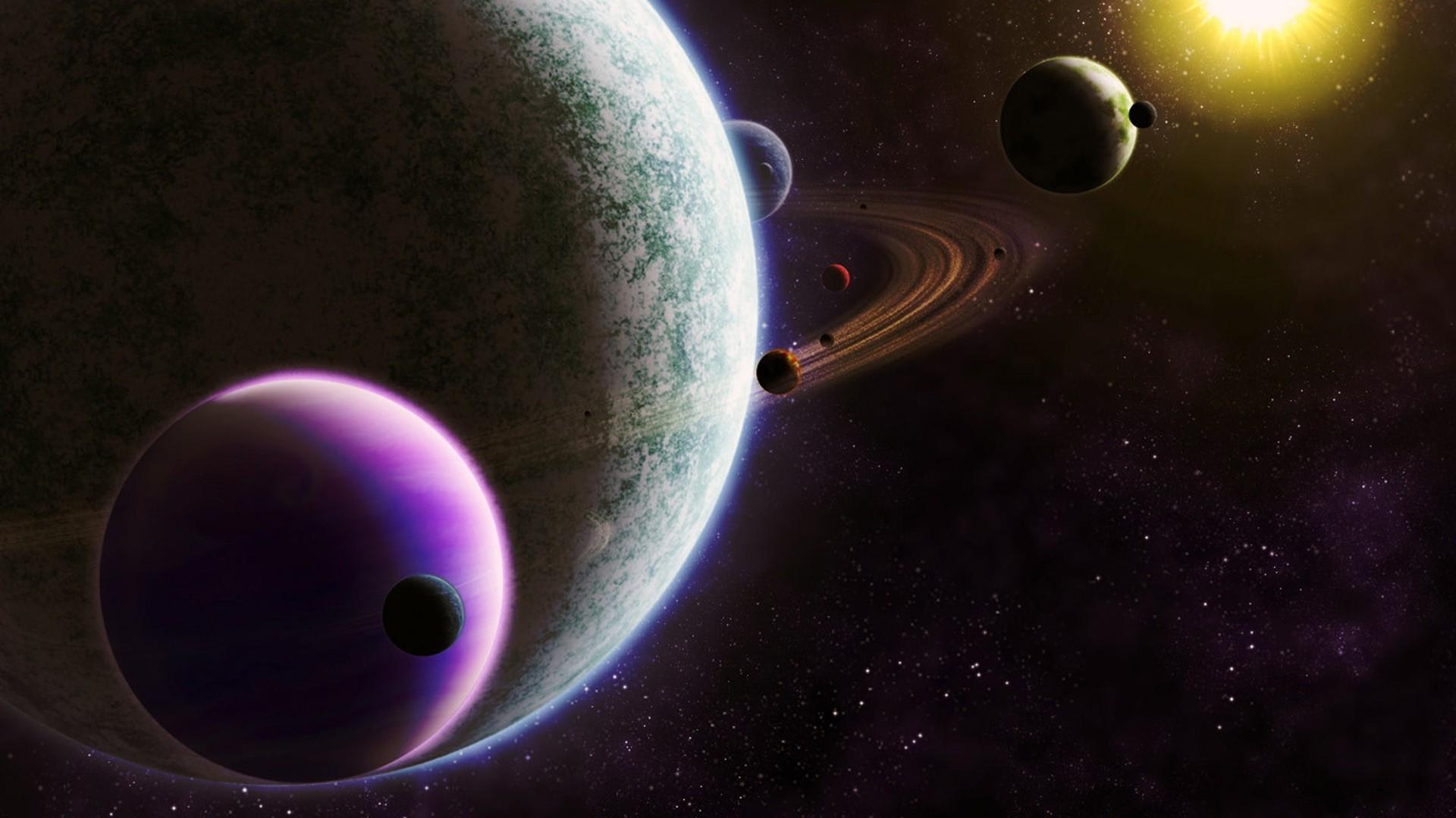 картинки на рабочий стол планеты солнечной системы должны провести процедуру