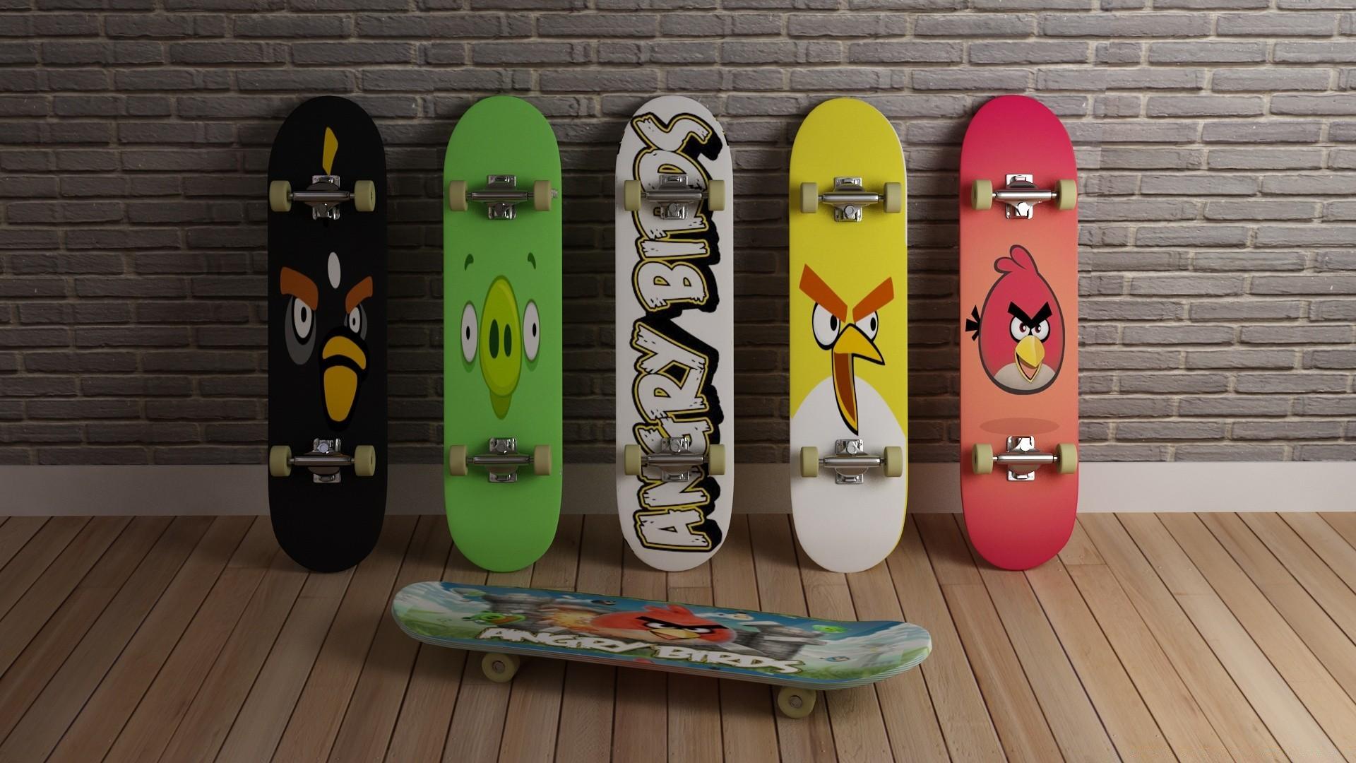 Как украсить скейтборд видео