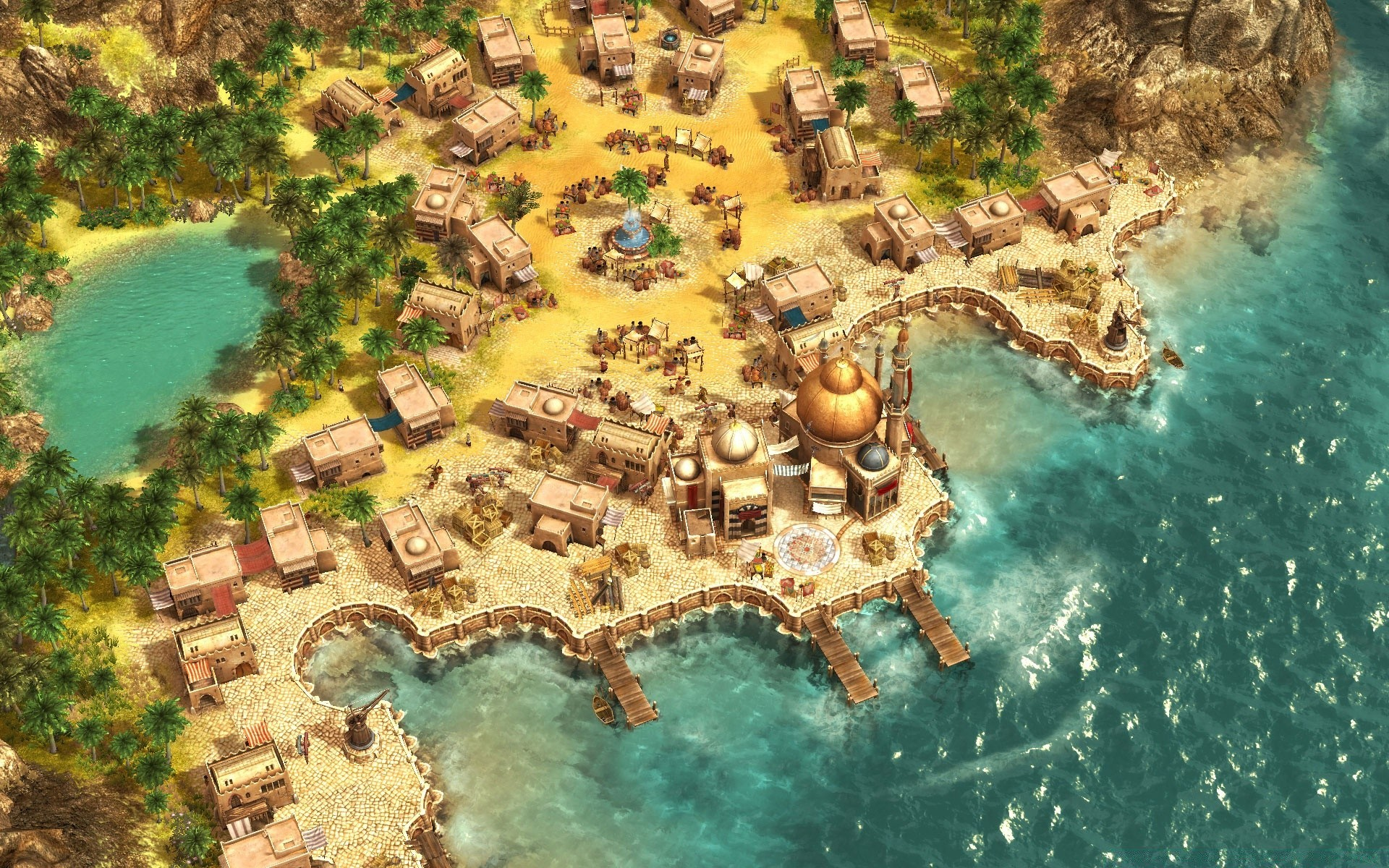 anno Anno 1800™ - lead the industrial revolution combining beloved features with innovative gameplay in a memorable new setting, anno 1800 marks the beginning of a new era for the anno franchise.