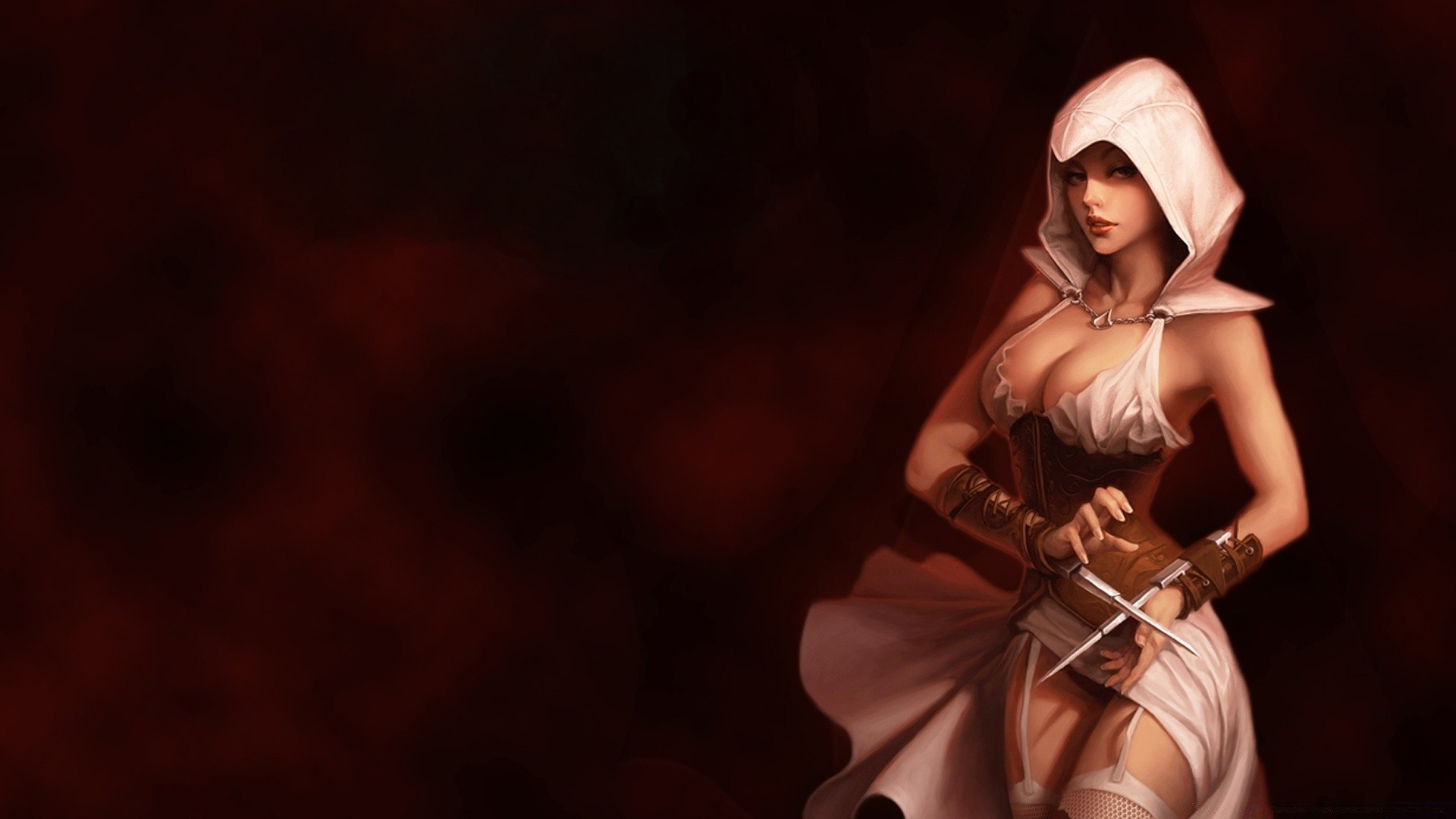 Assassins creed pron erotic movie