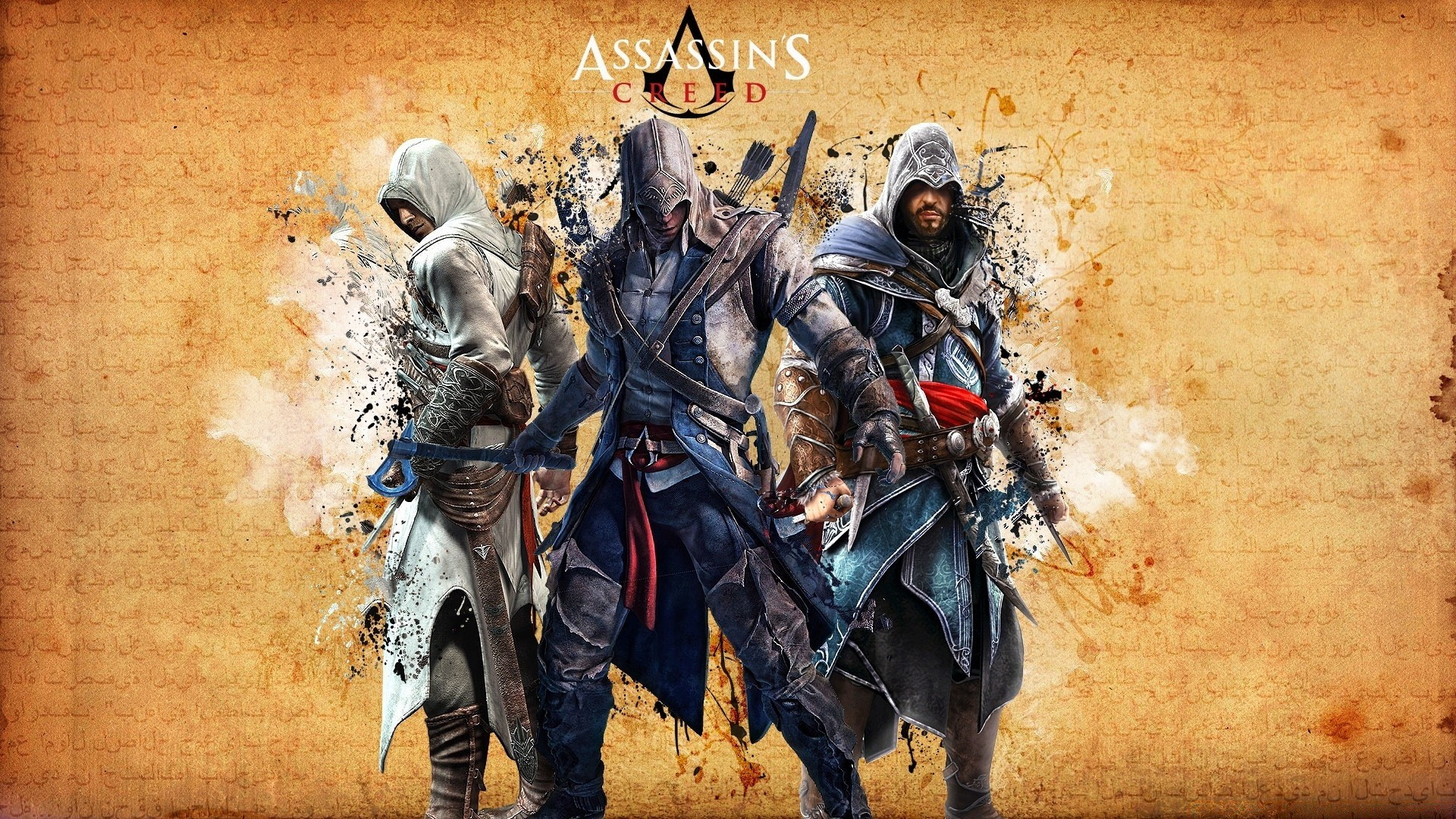 Assassin 's Creed 3 2012