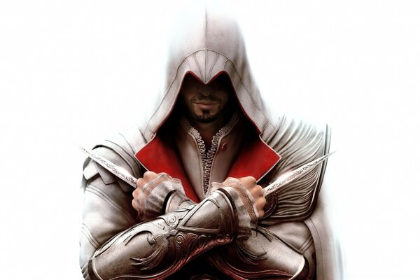 Assassin s Creed Эцио