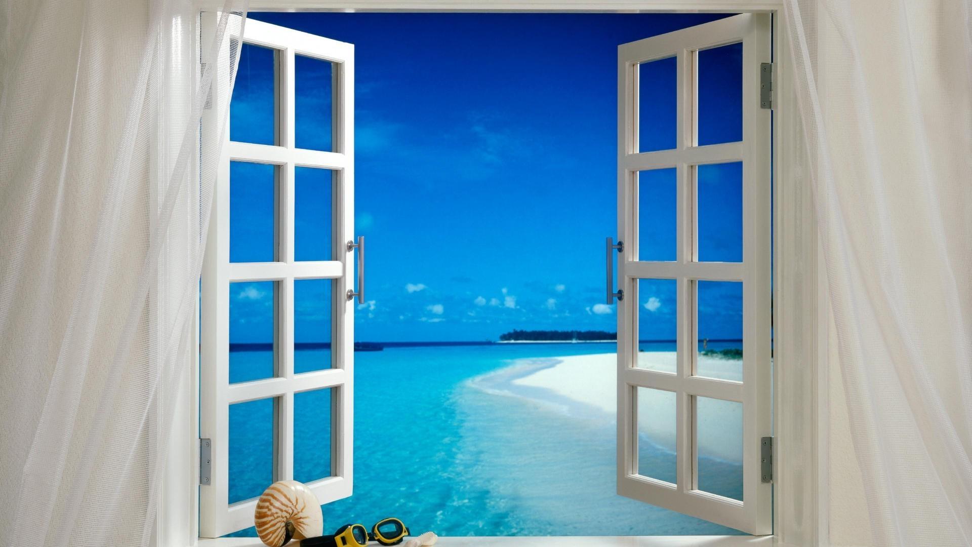 Как сделать видимыми все открытые окна