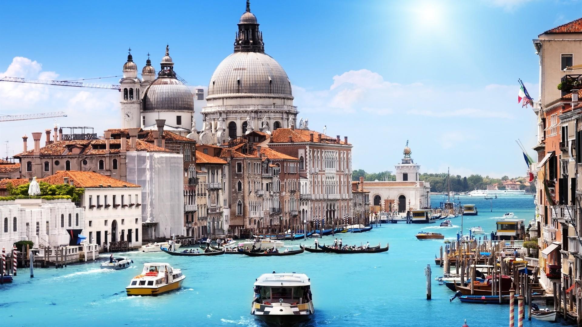 Обои венеция. Города foto 13
