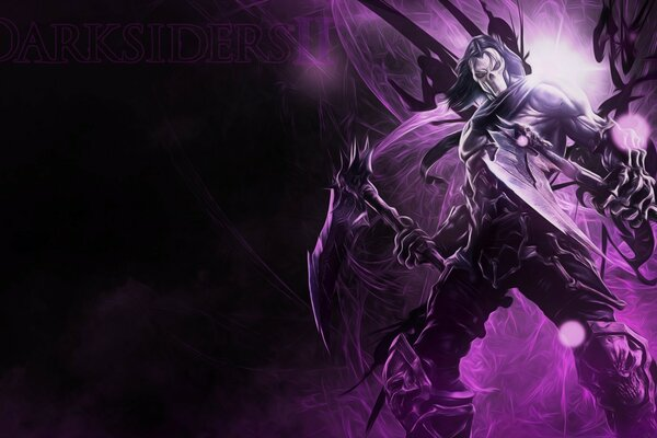 Darksiders 2 HD