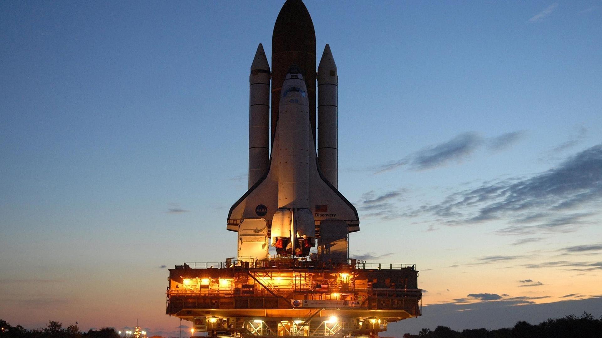 first rocket ship - HD1920×1080