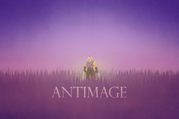 Antimage - DOTA 2