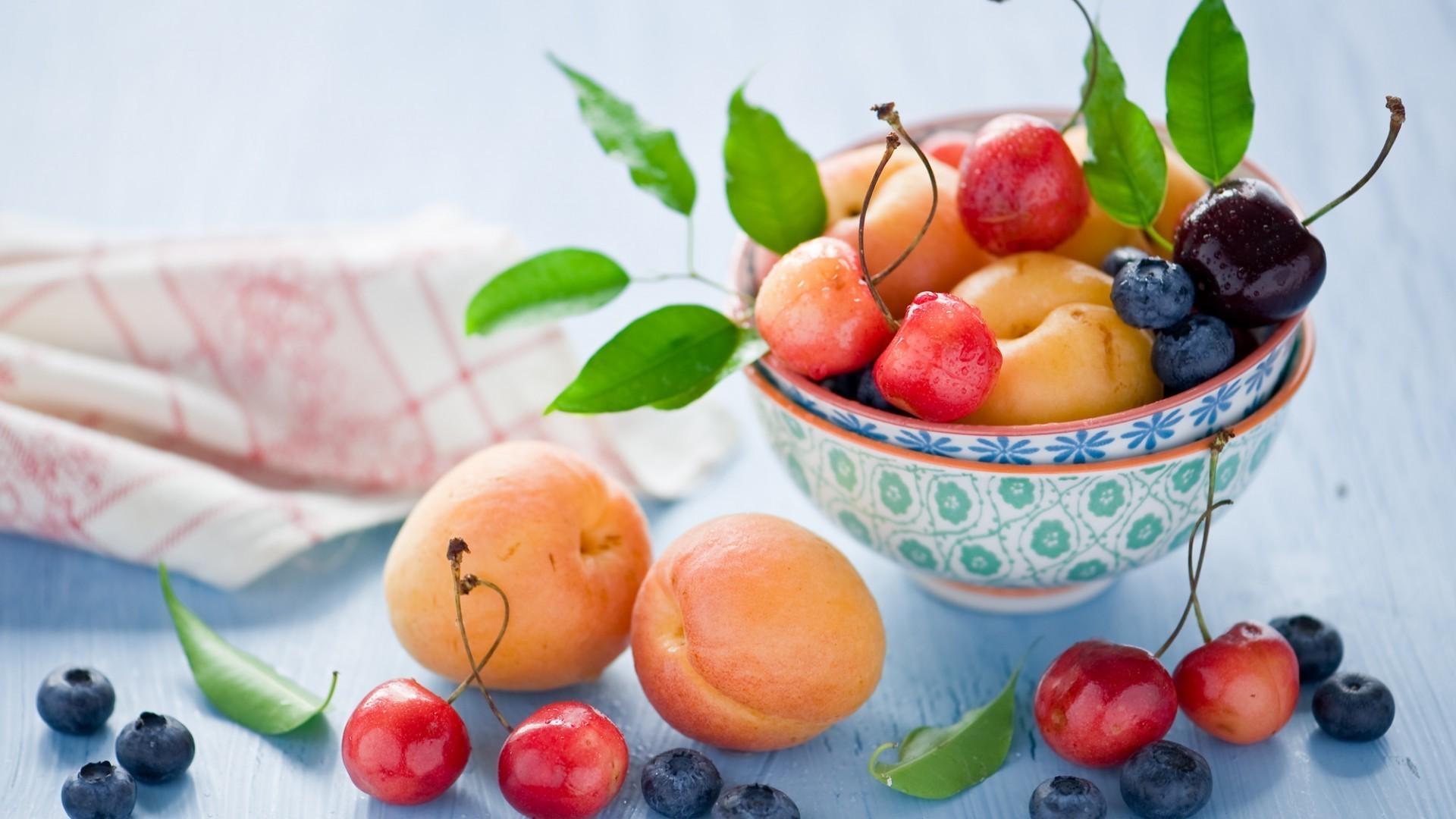 Картинки доброе утро с фруктами, картинки мультики