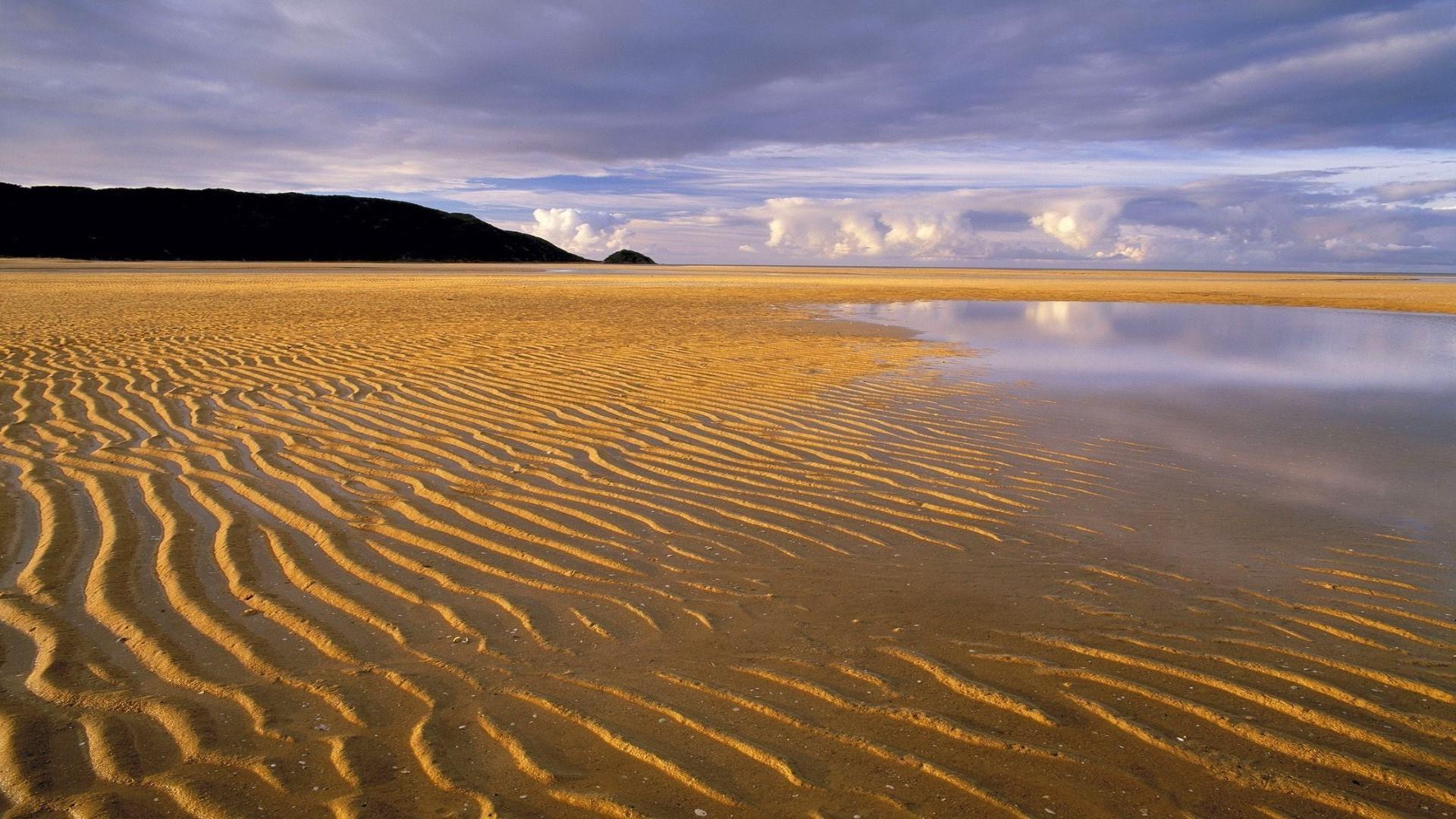 горы песок небо вода без смс