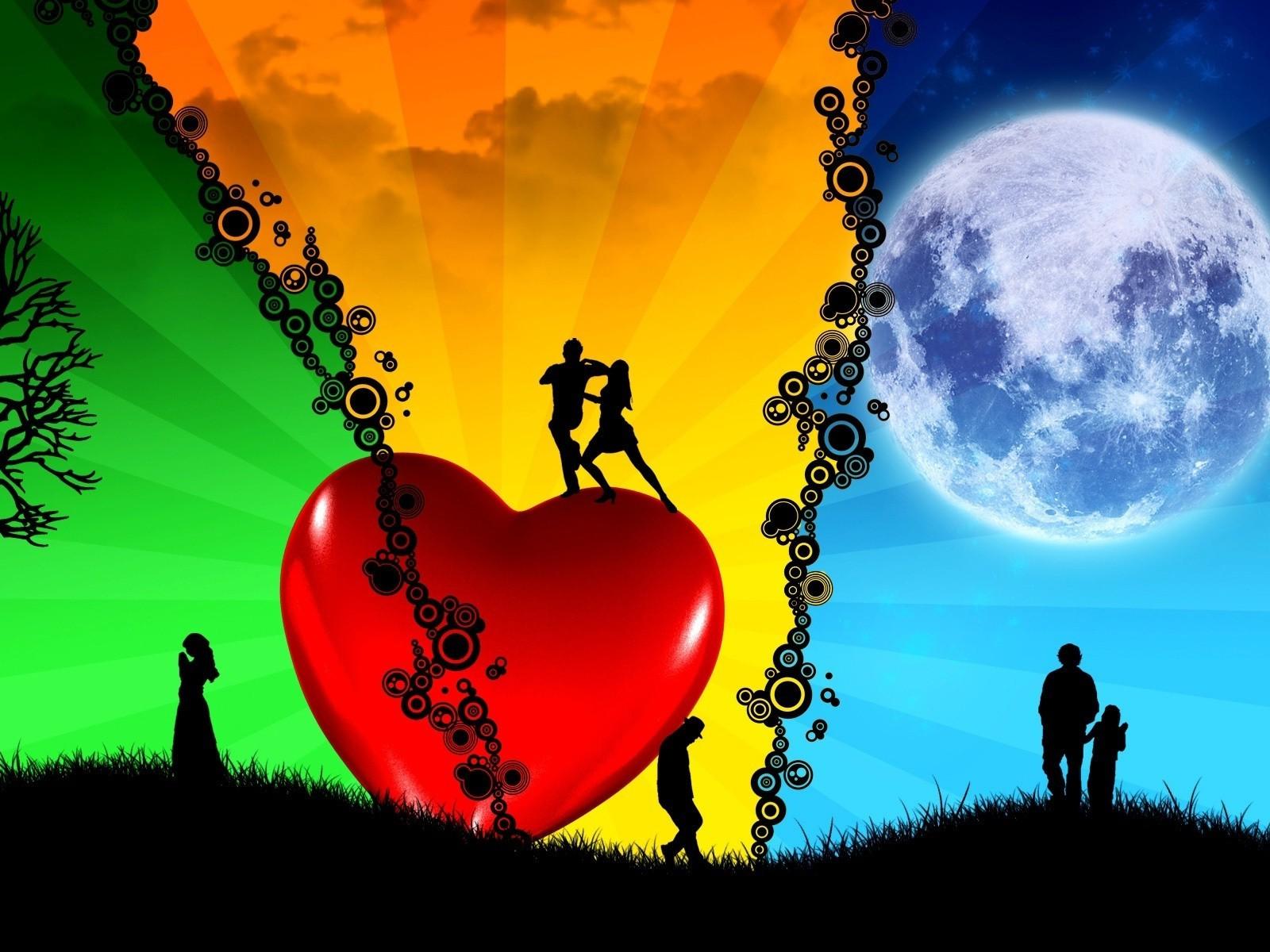 Картинки для телефонов на тему любовь