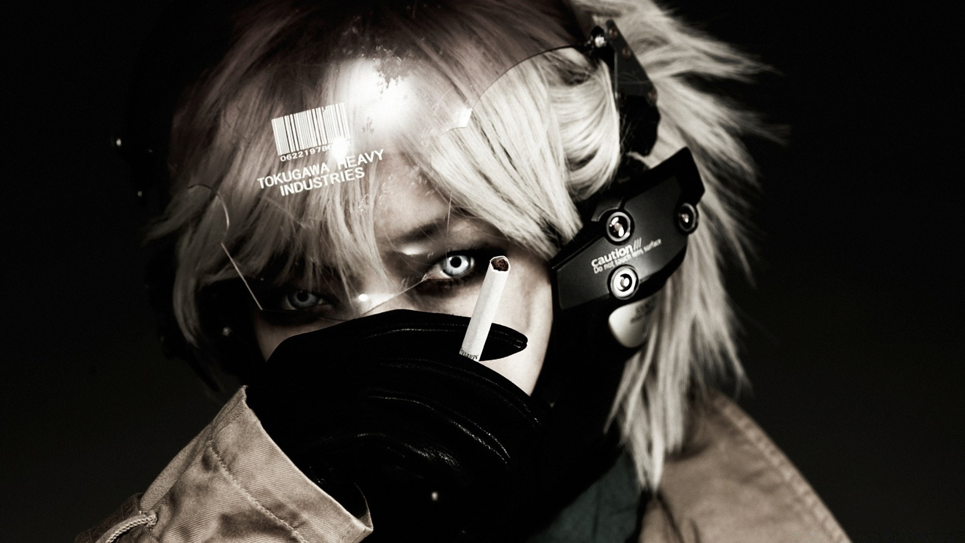 Metal Gear Solid RAIDEN