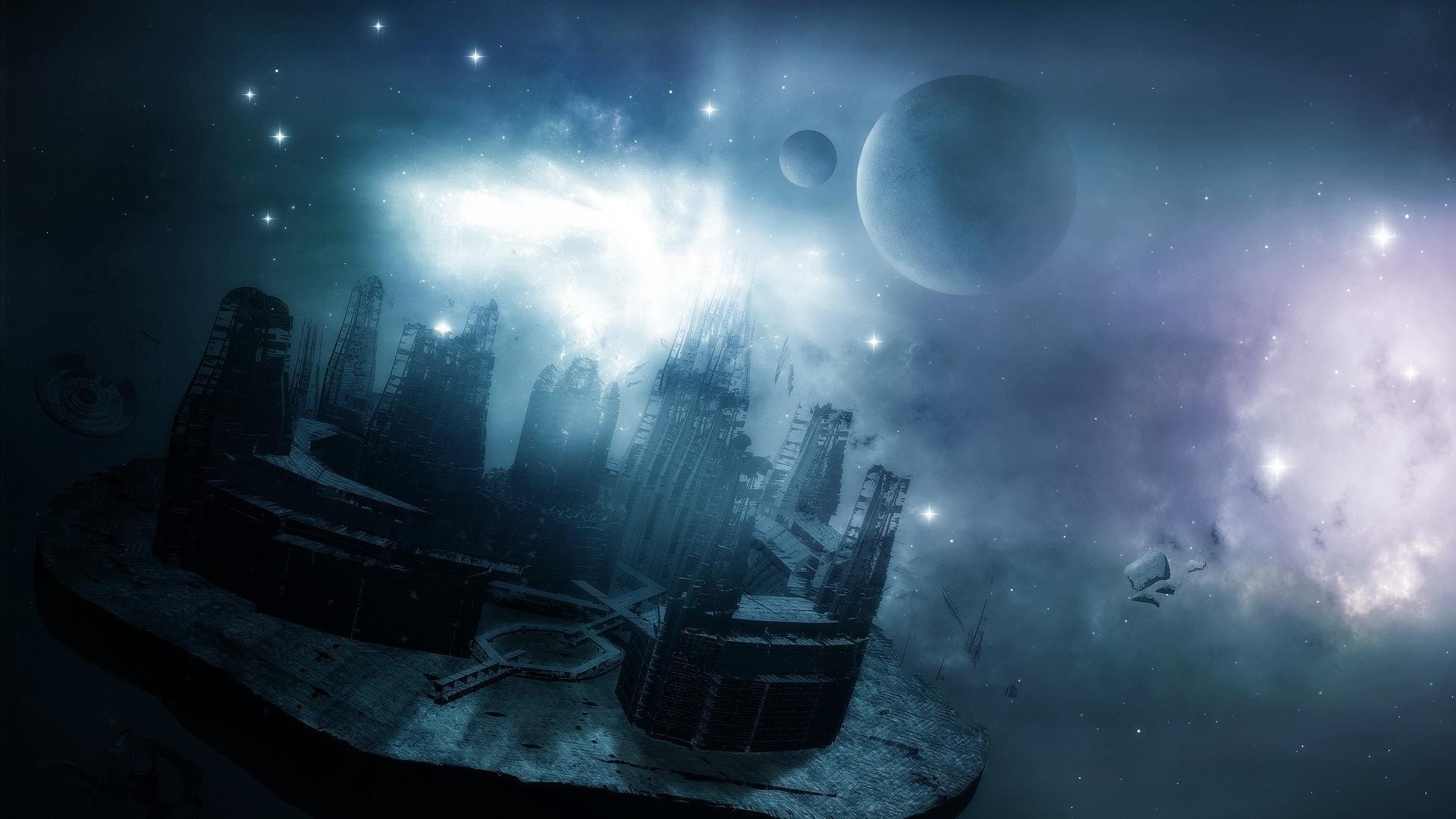 space future 7 scarey future events in our solar systemthat affect us from us entering a gas cloud in the next 20 years to the sun exploding to life forming on marsthese are 7 scarey future space events.