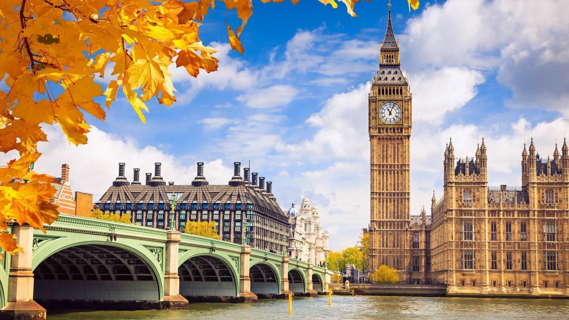 страны архитектура Лондон Англия  № 573682 без смс