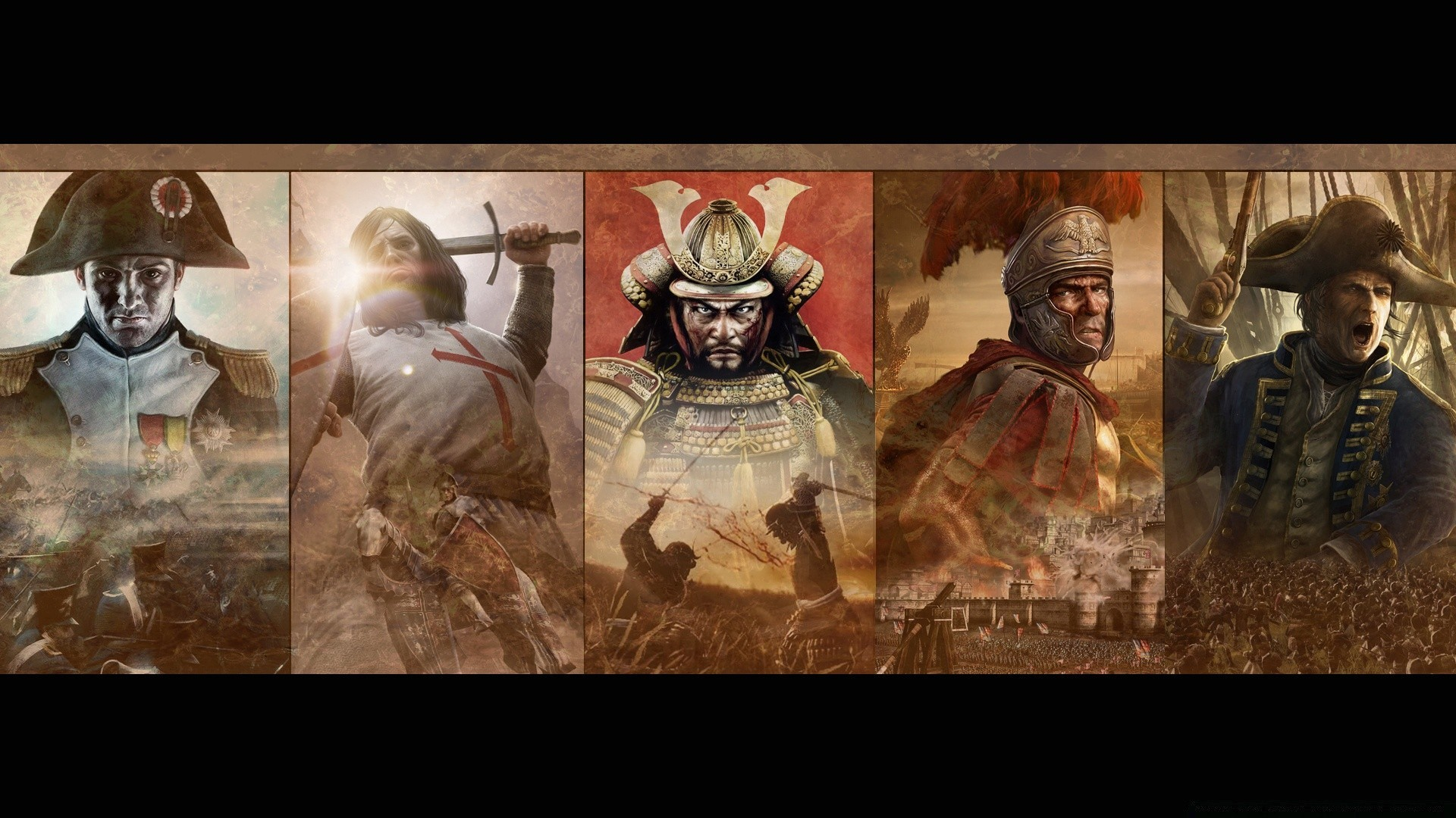 Rome II total war без смс