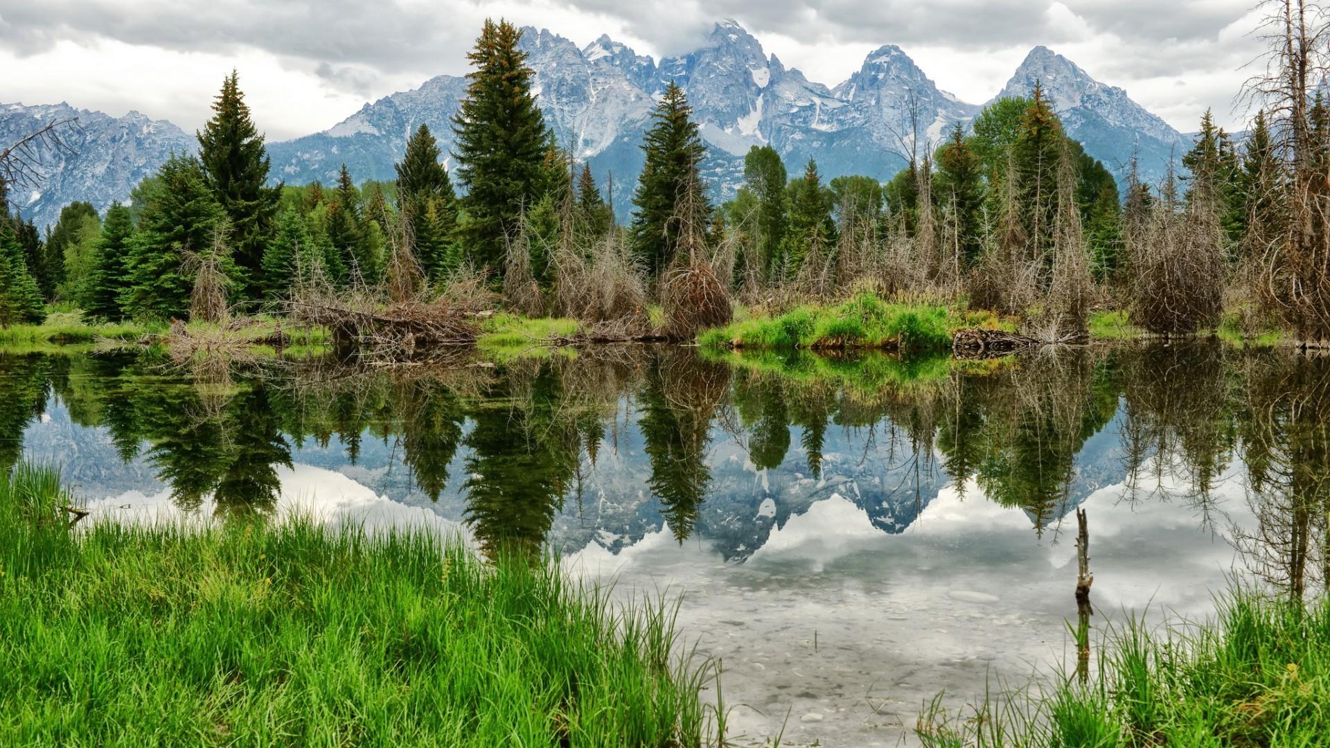 смотреть фото пейзажи на озерах время, многое