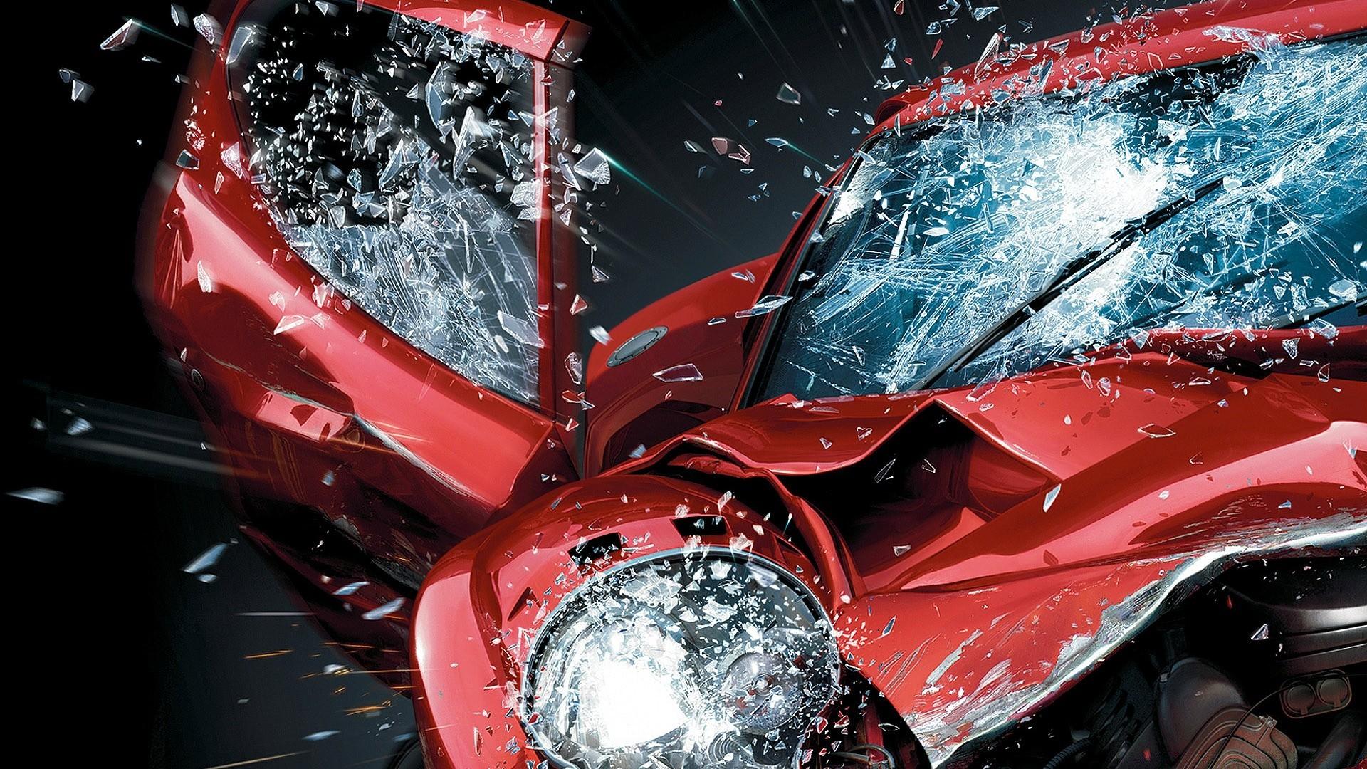 скачать бесплатно видео аварии на телефон