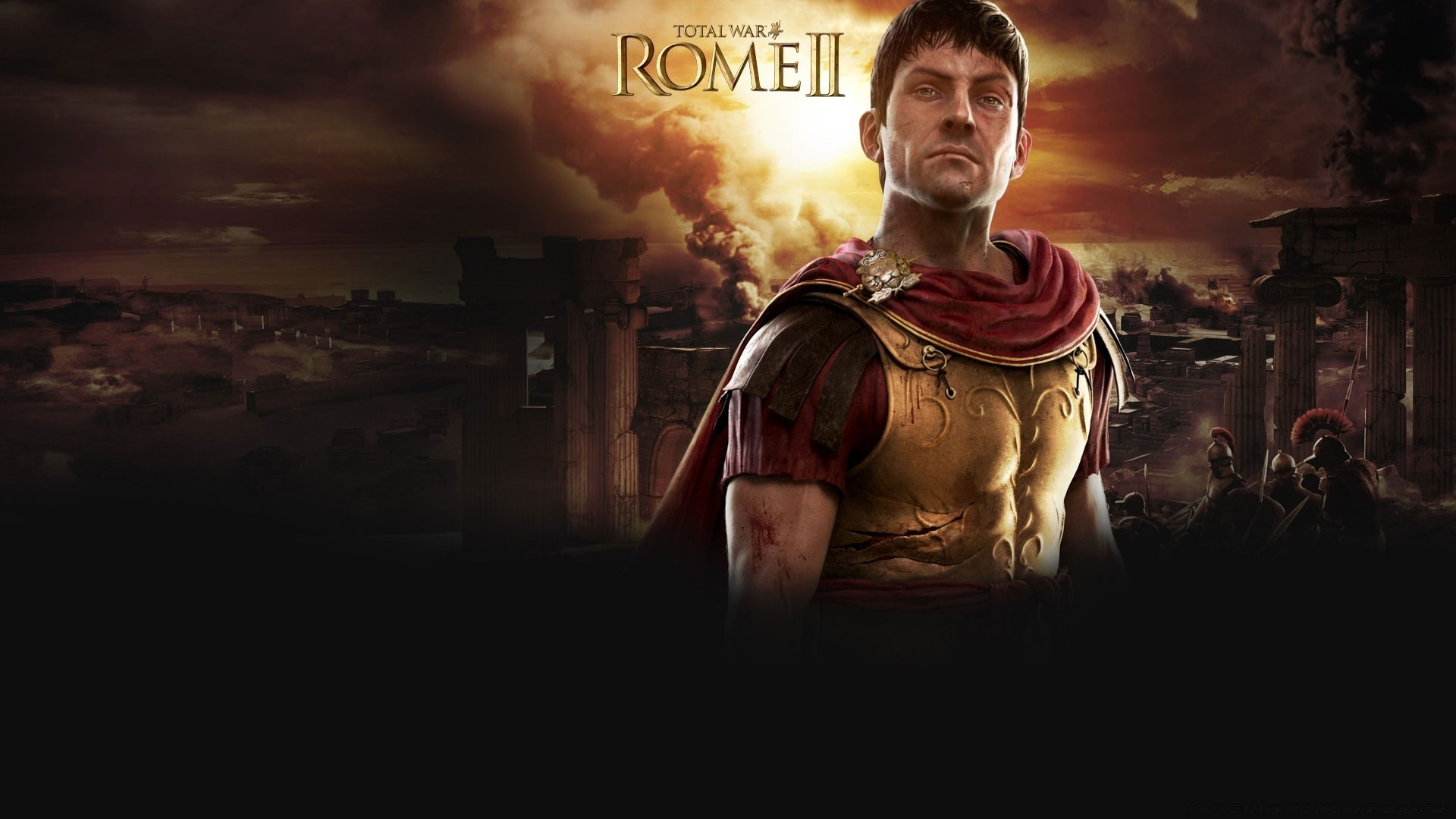 Rome total war nude mods sexy films