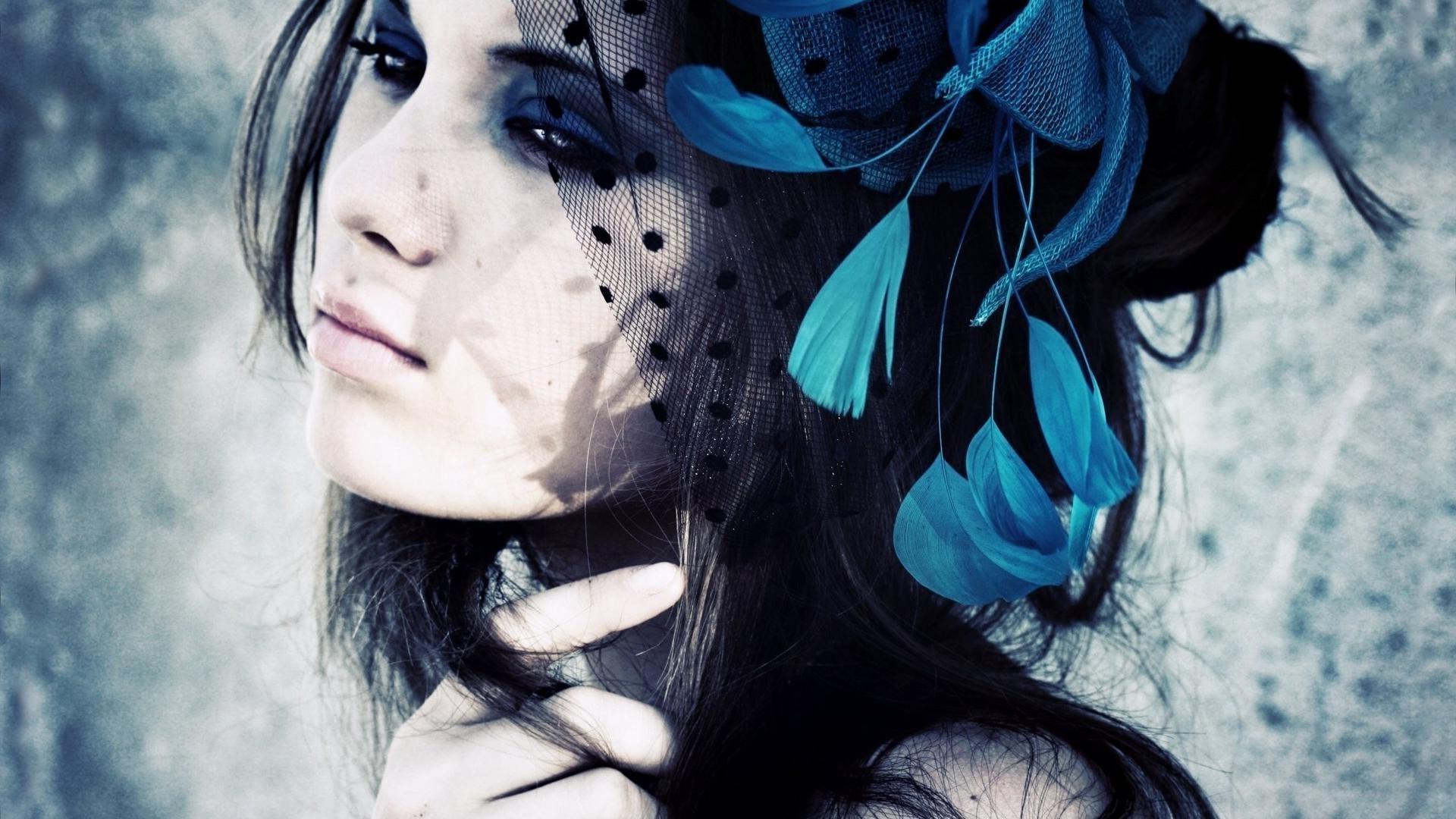Красивые аватары для девушек, картинки апреля