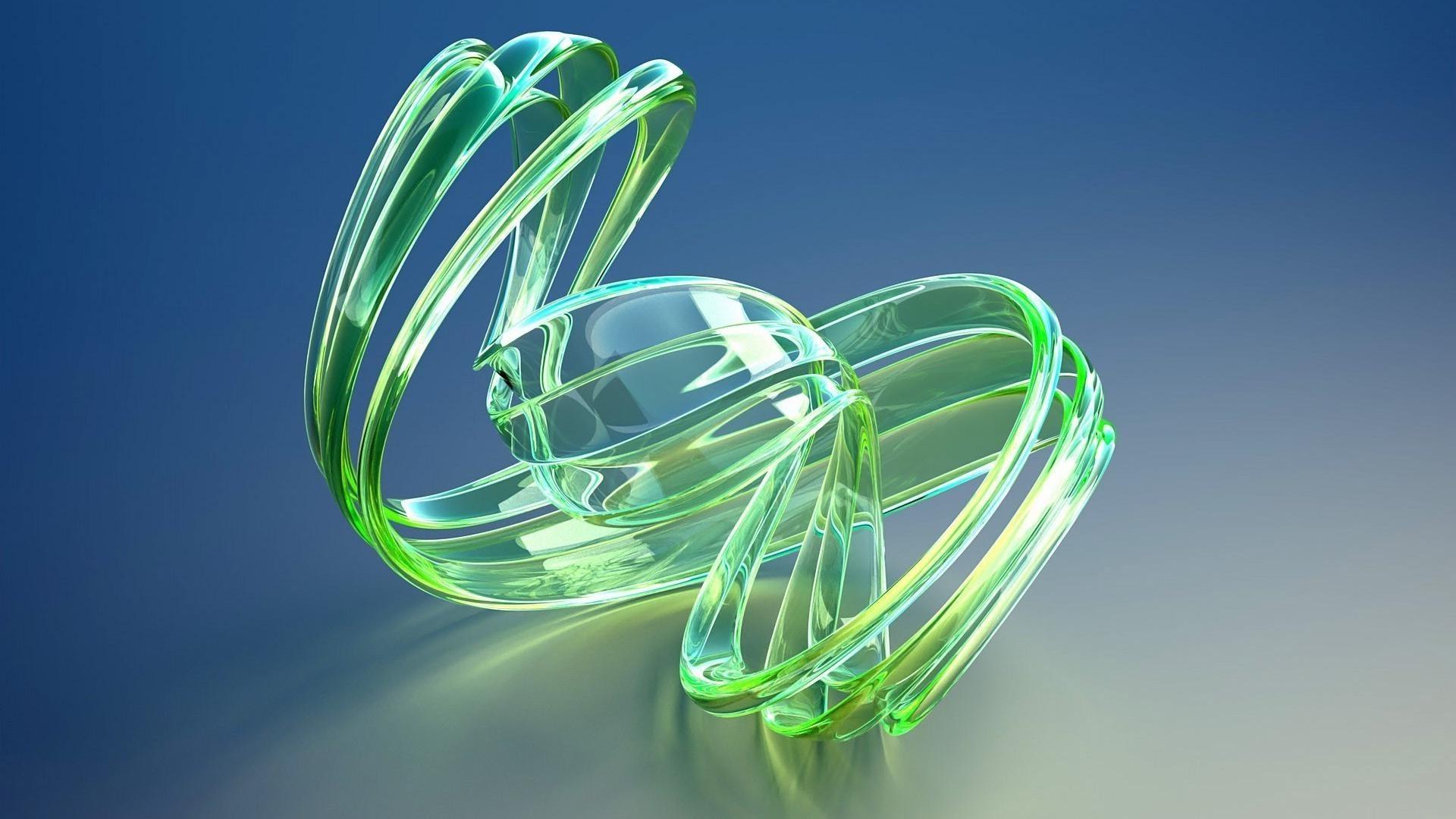 Обои спираль, узор, свет, Цвет. Абстракции foto 18