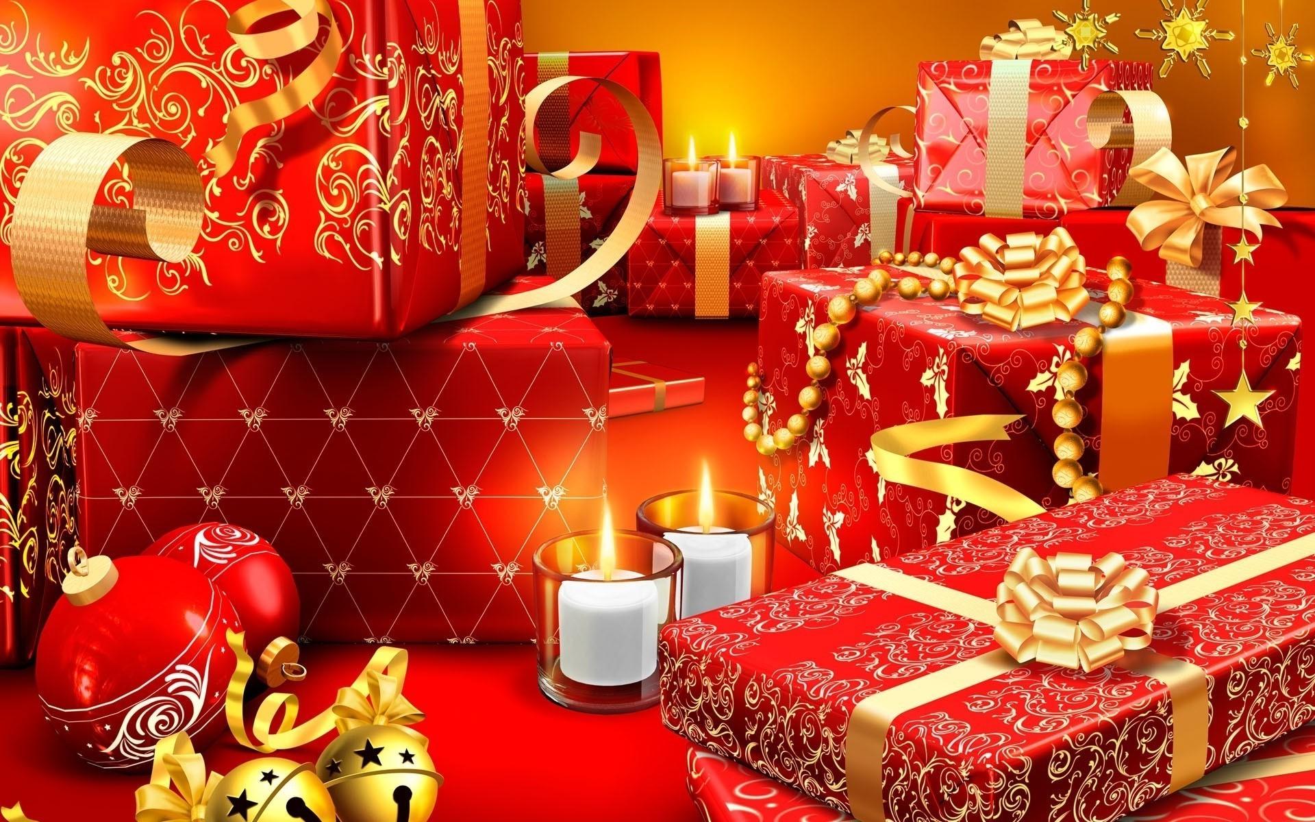 каждым праздничные обои для рабочего стола новый год производитель сумел предложить