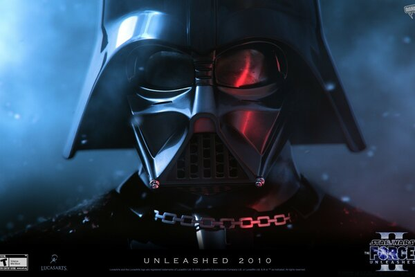 Темный Vader - Force Unleashed II