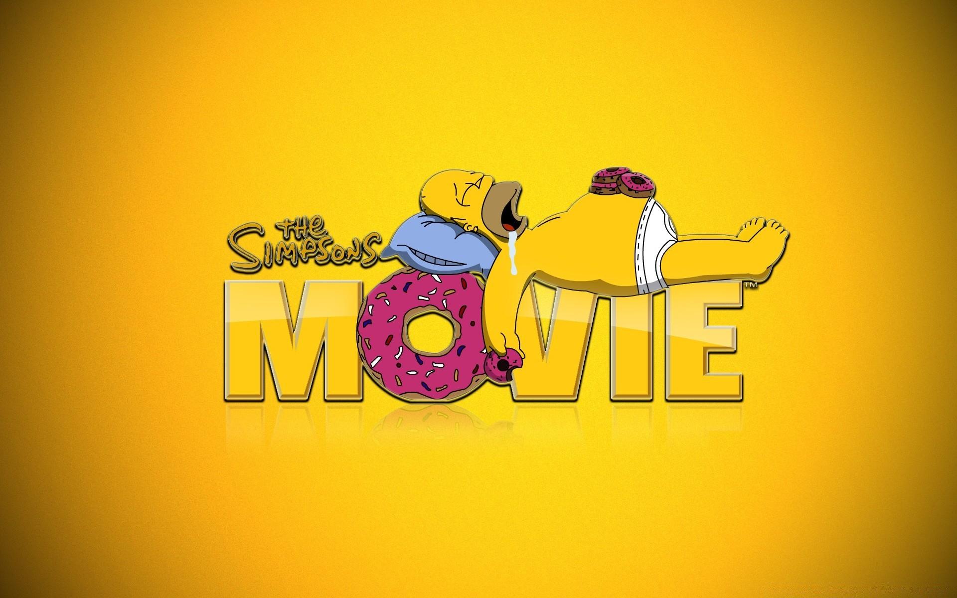 Film Simpsony Oboi Na Telefon Besplatno