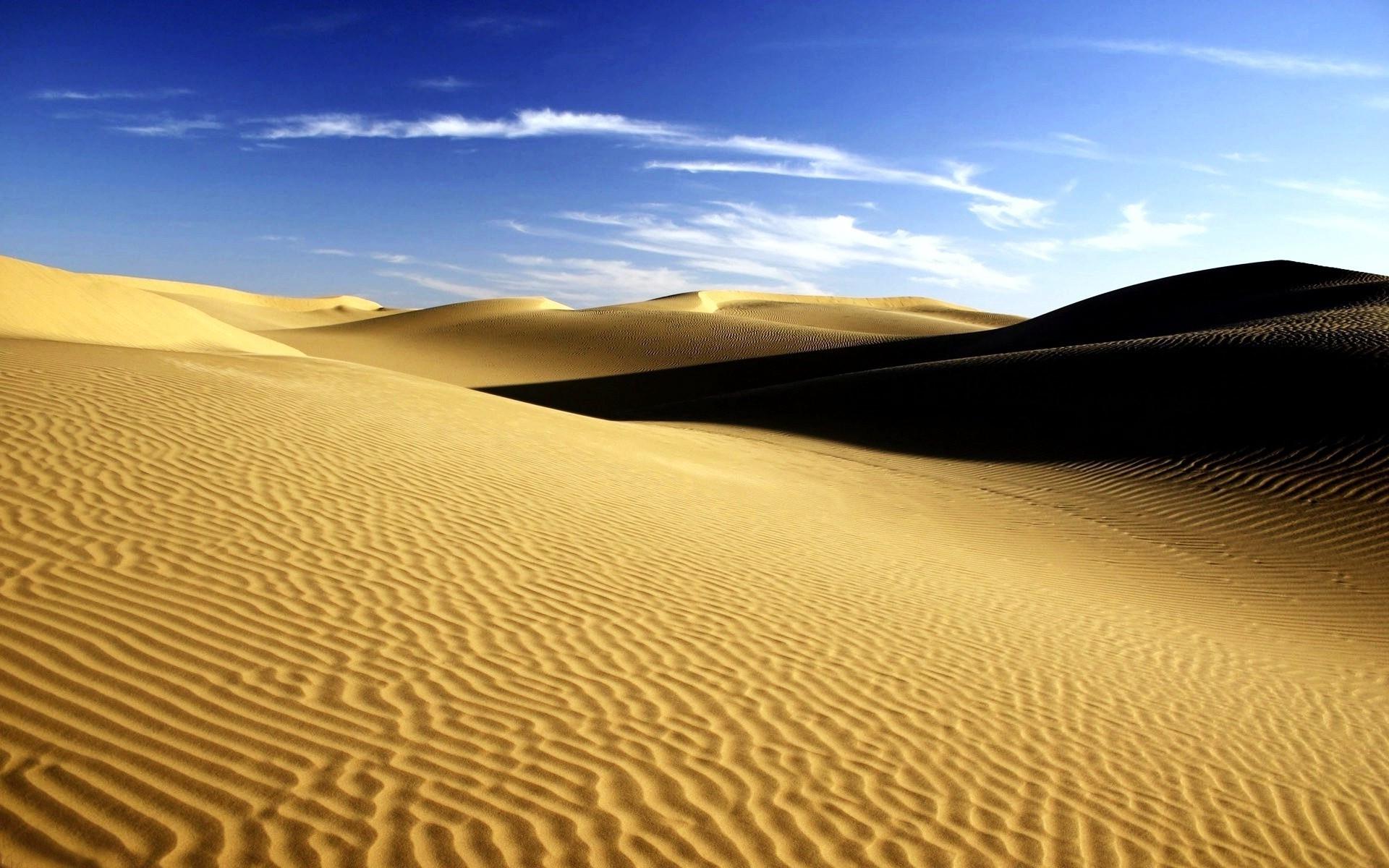 Пустынные холмы  № 1912639 загрузить