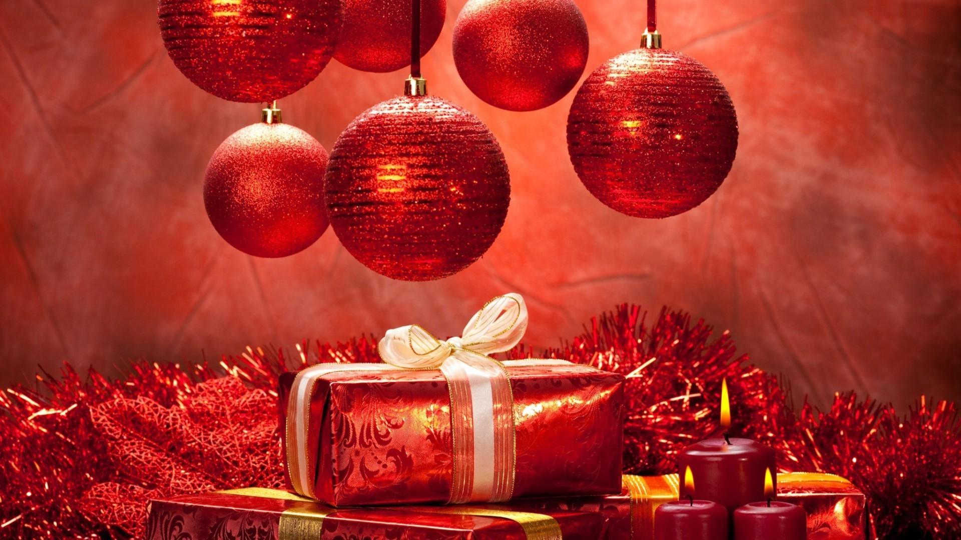 фото обои новогодние для рабочего стола № 5751 бесплатно