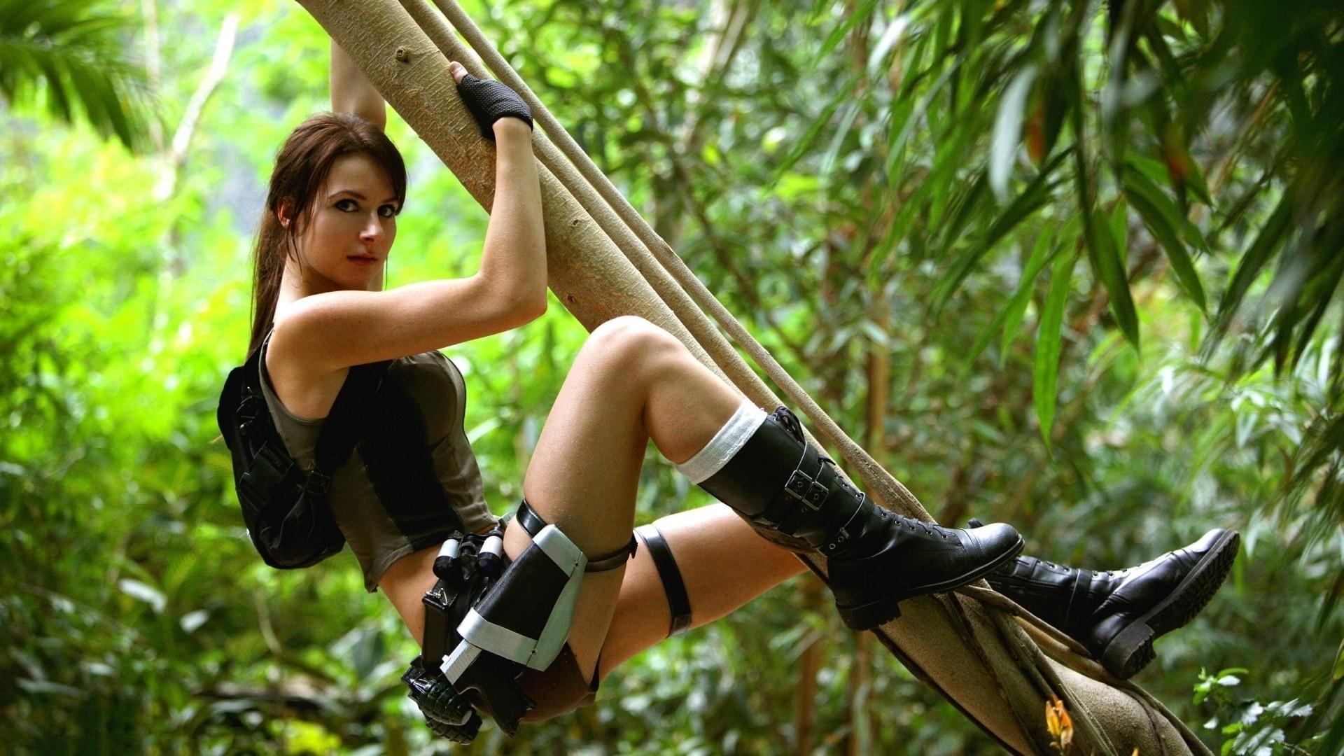 Jungle sexy babes, mature dies movies