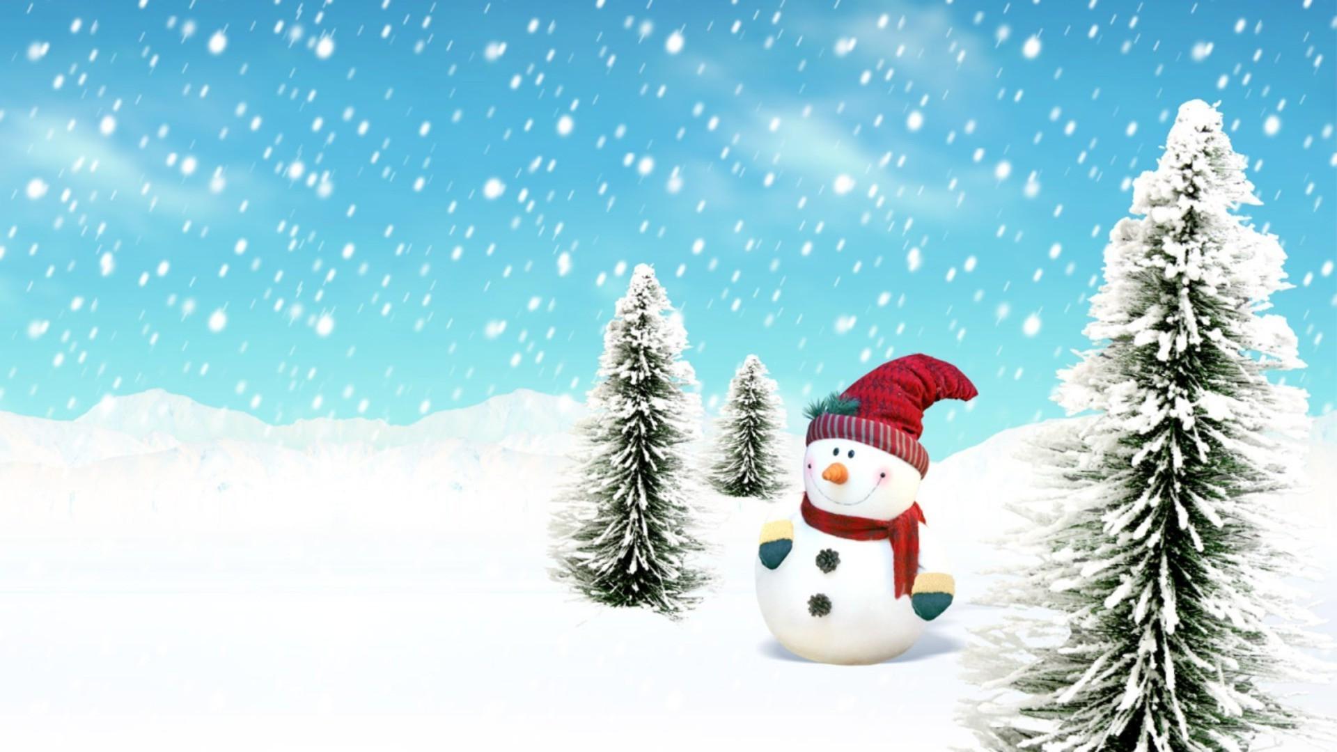 Снеговик ель анонимно
