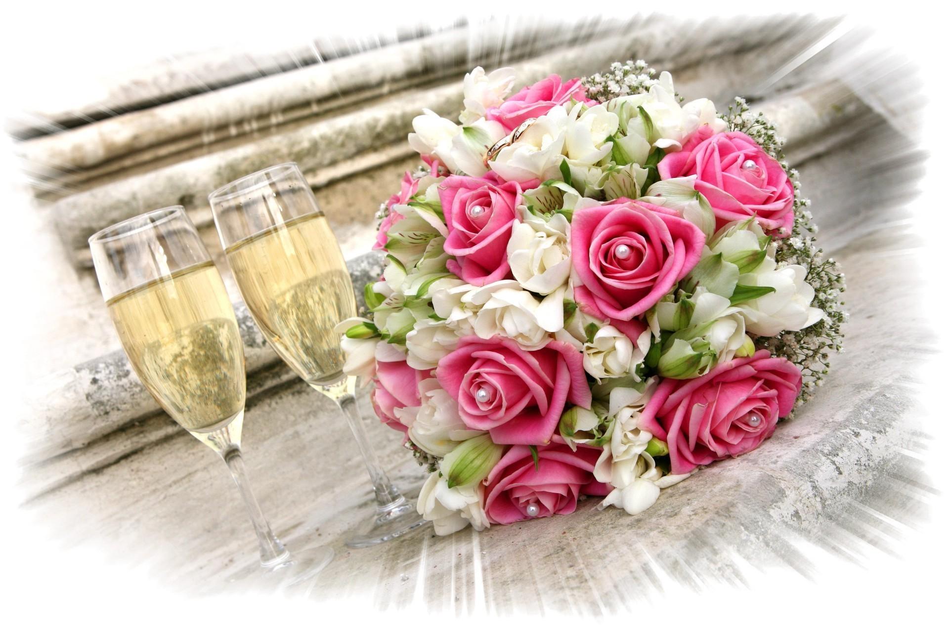 поздравление букет невесты ставит раком