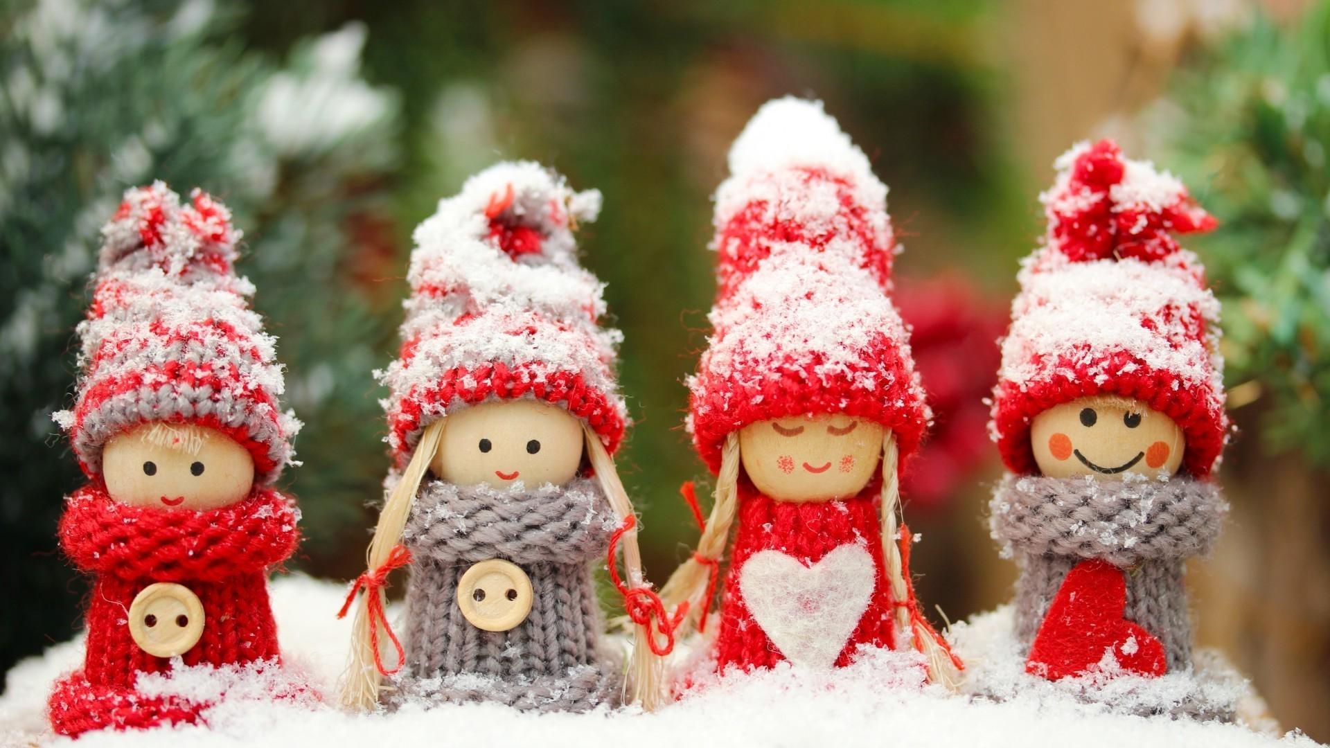 Картинки на рабочий стол веселые зима