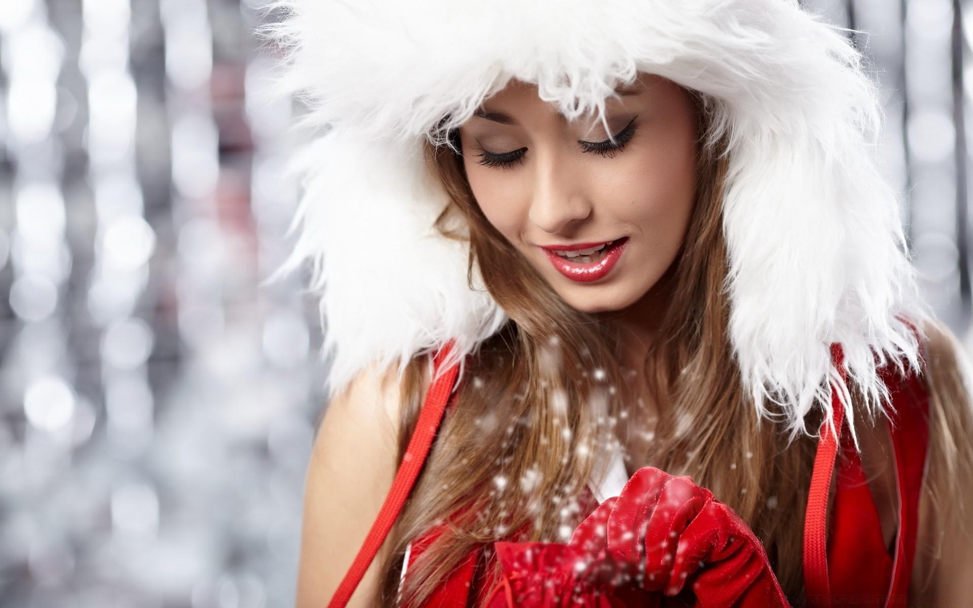Картинки снегурочки на аватарку