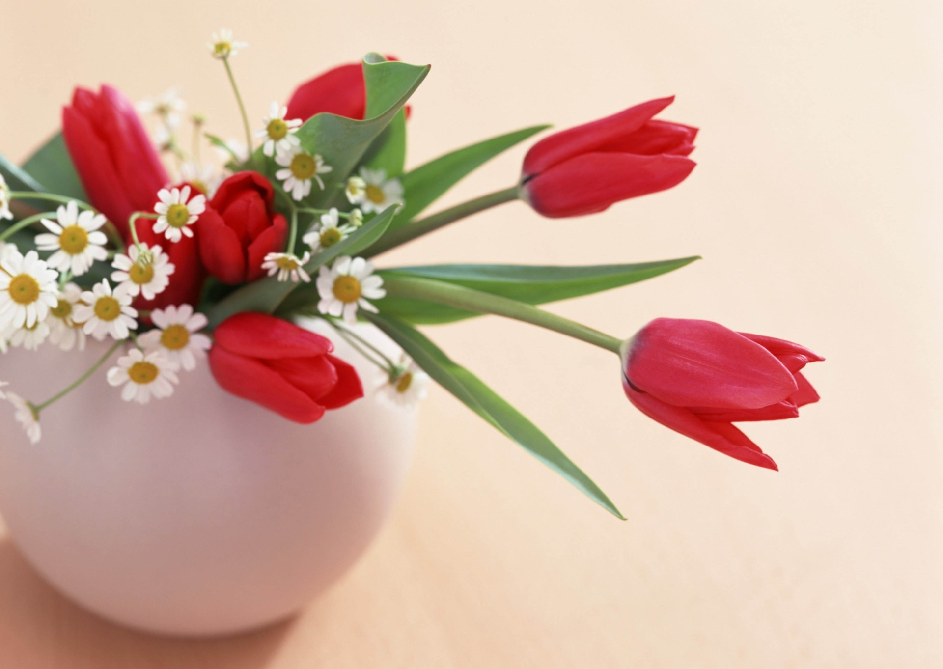 Открытки день рождения тюльпаны, днюхой