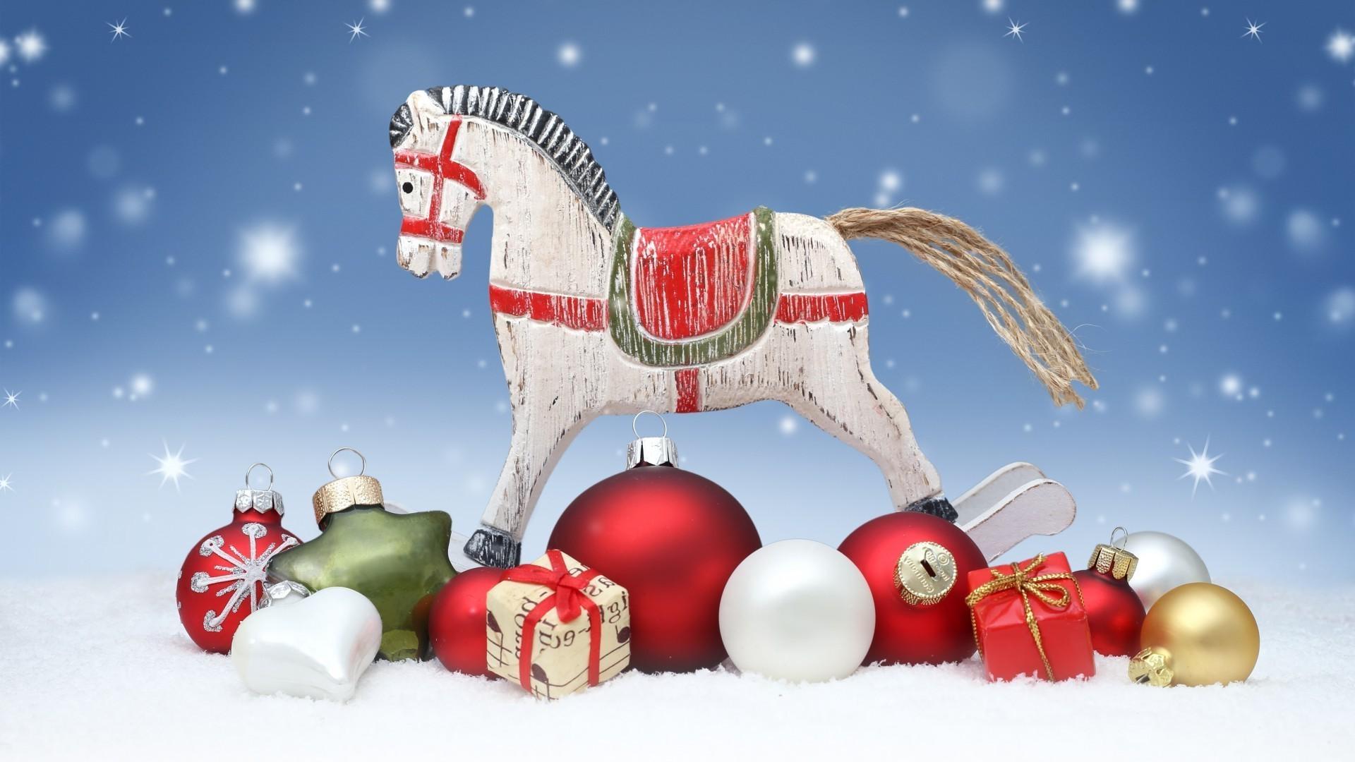 Красивые картинки с новым годом и рождеством на рабочий стол, любви смс
