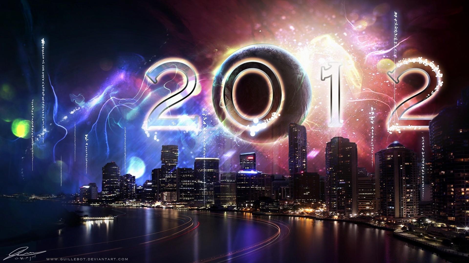 Happy New Year 2012 анонимно