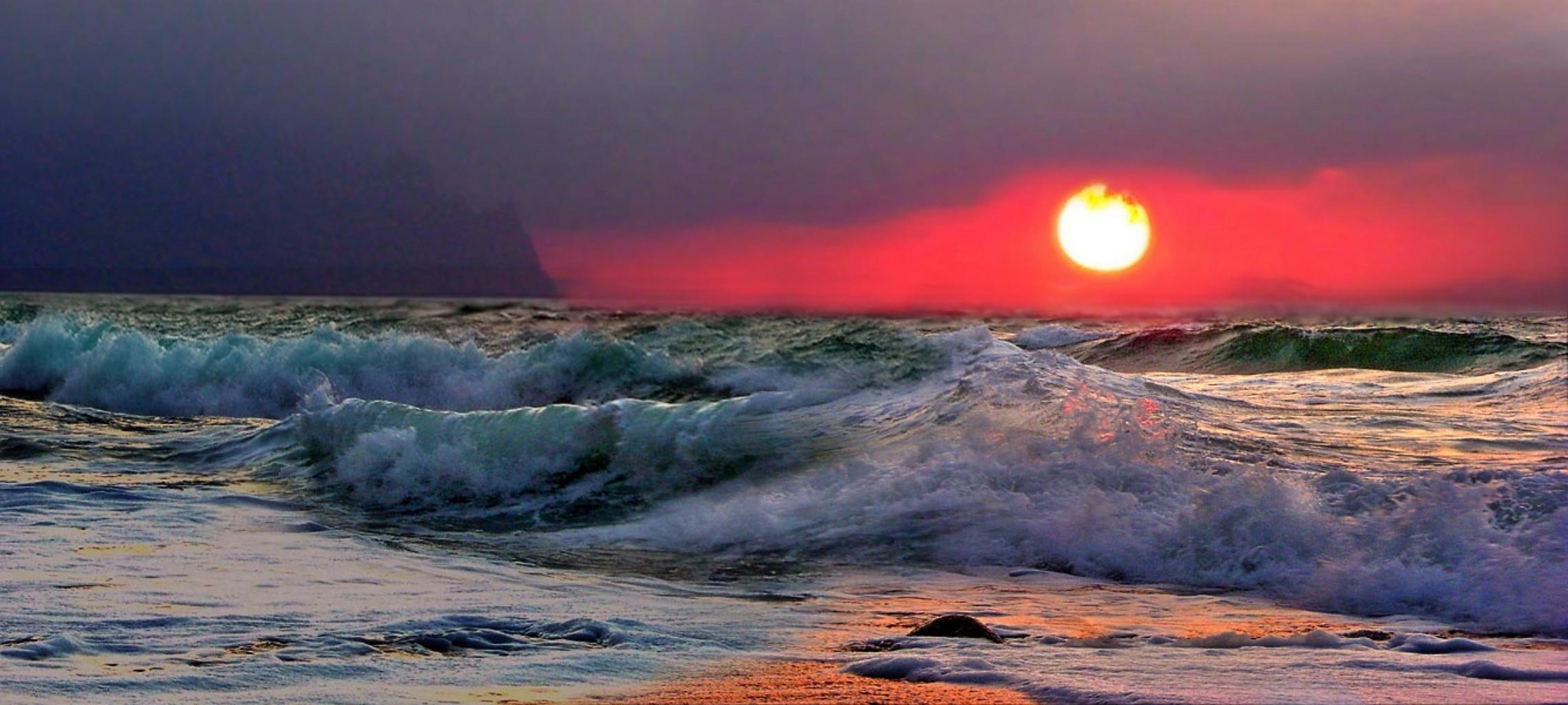 шторм солнце картинки оформление