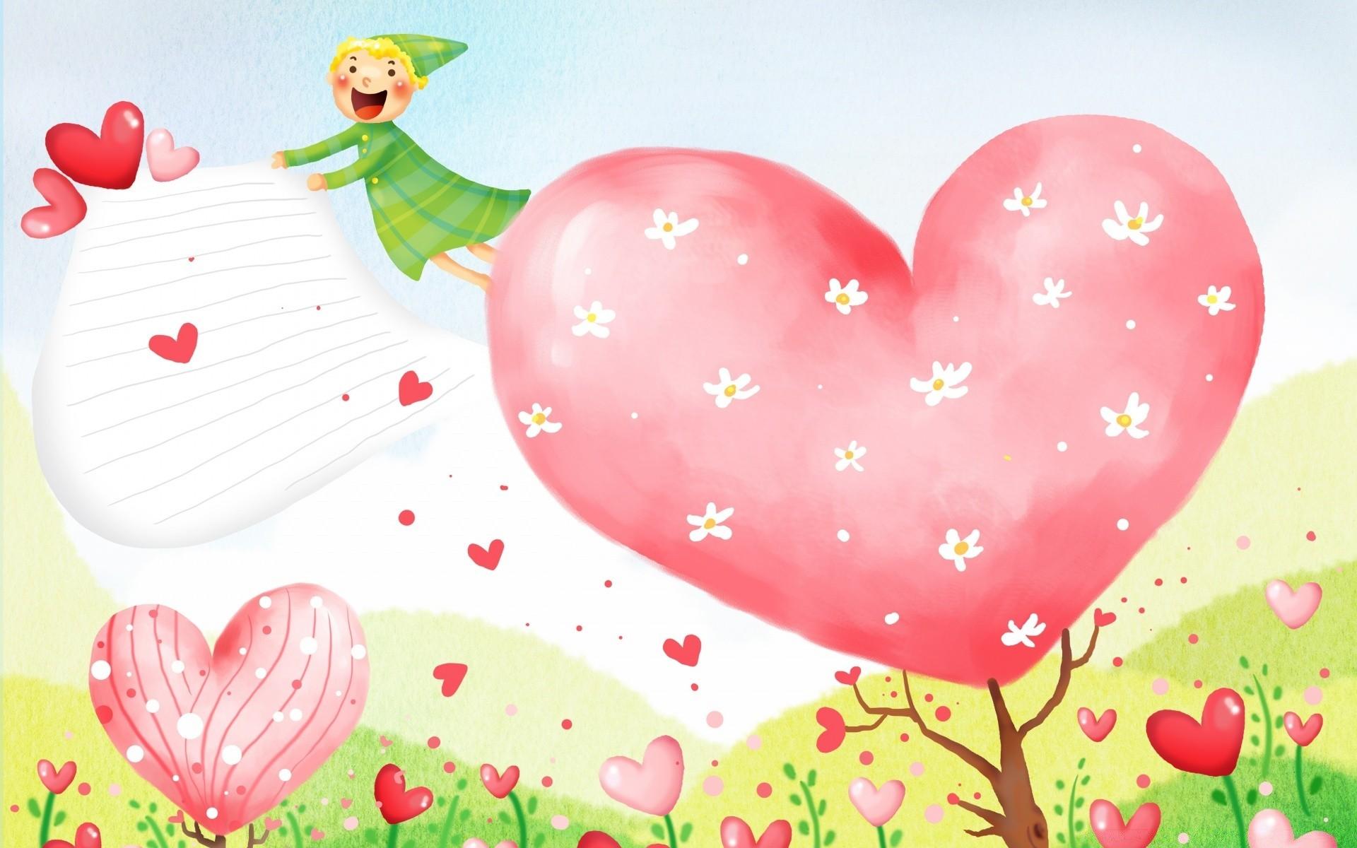 картинки на тему день любви проявление