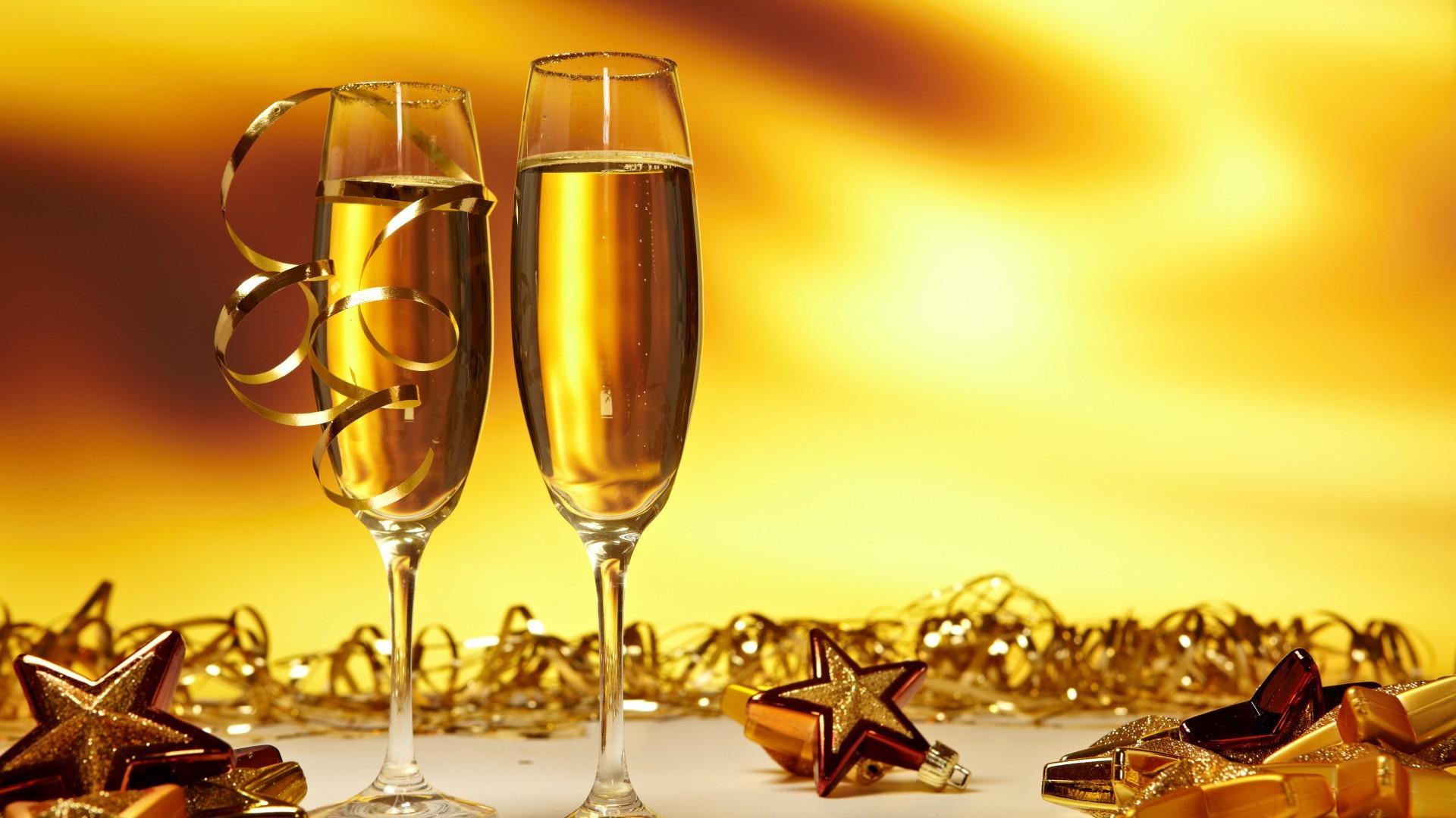 Телефон красивые, открытки с бокалами шампанского с днем