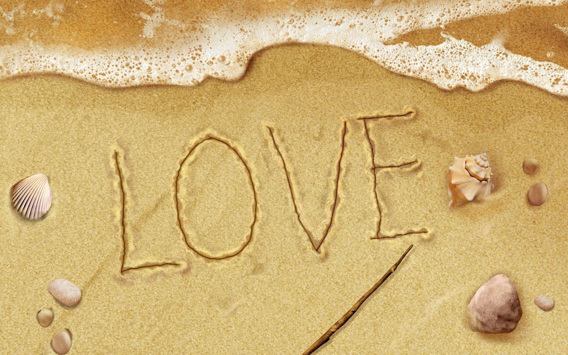 лето любовь обои для рабочего стола № 490378 бесплатно