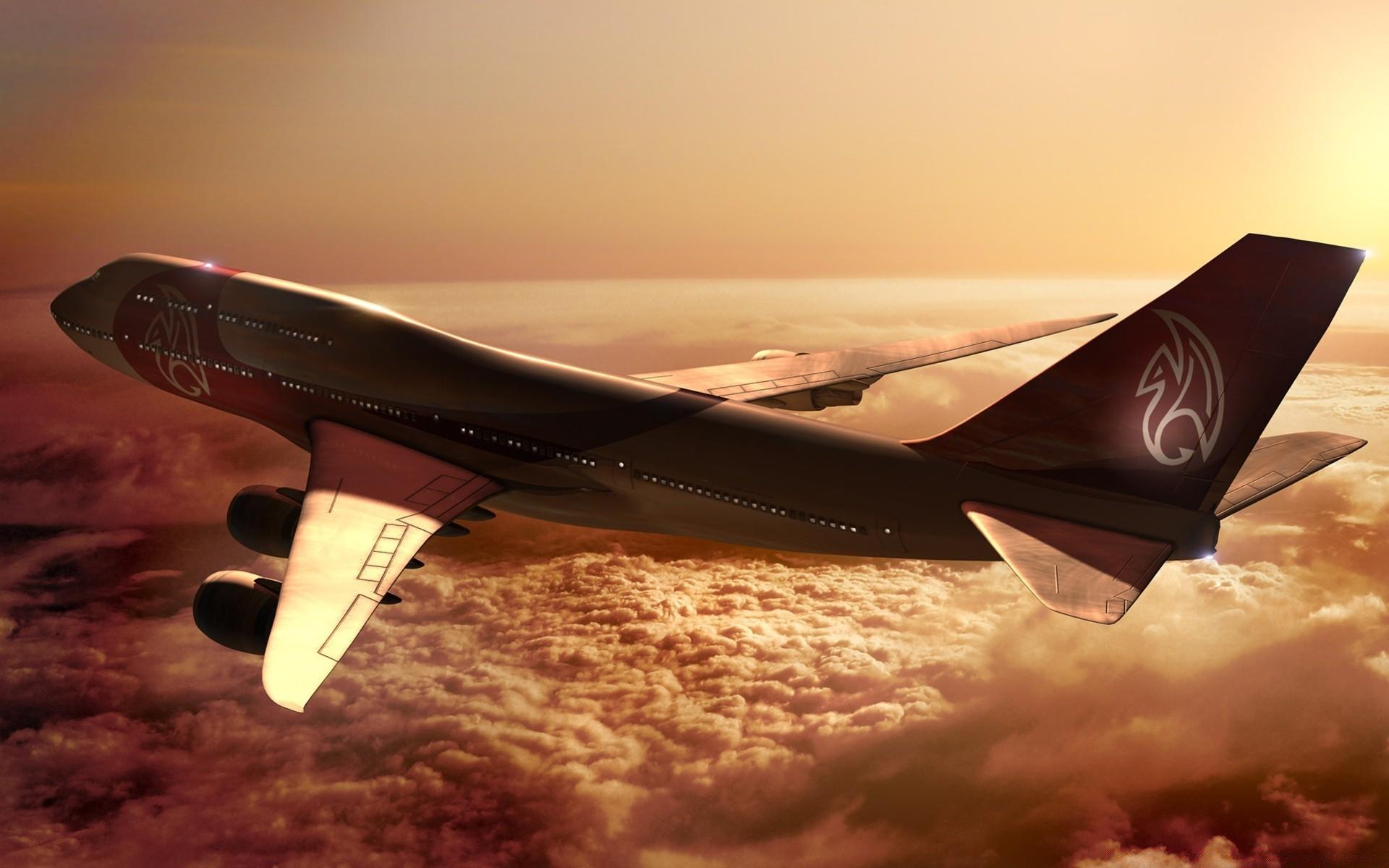 красивые картинки самолетов на рабочий стол память