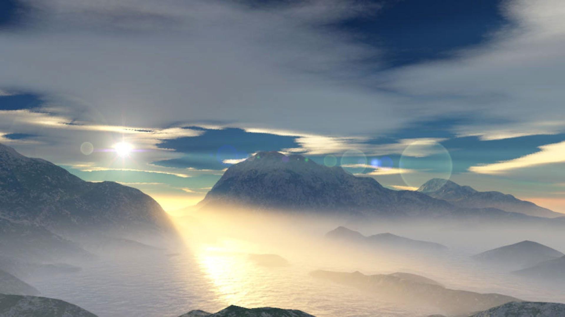 поговорим стилях картинки рассвет в тибете при первых симптомах