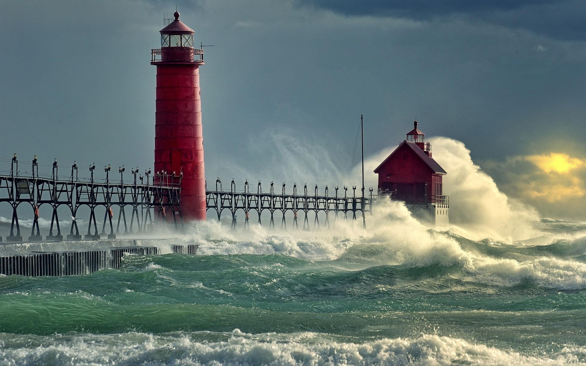 lighthouse desktop wallpaper 7900 - photo #12