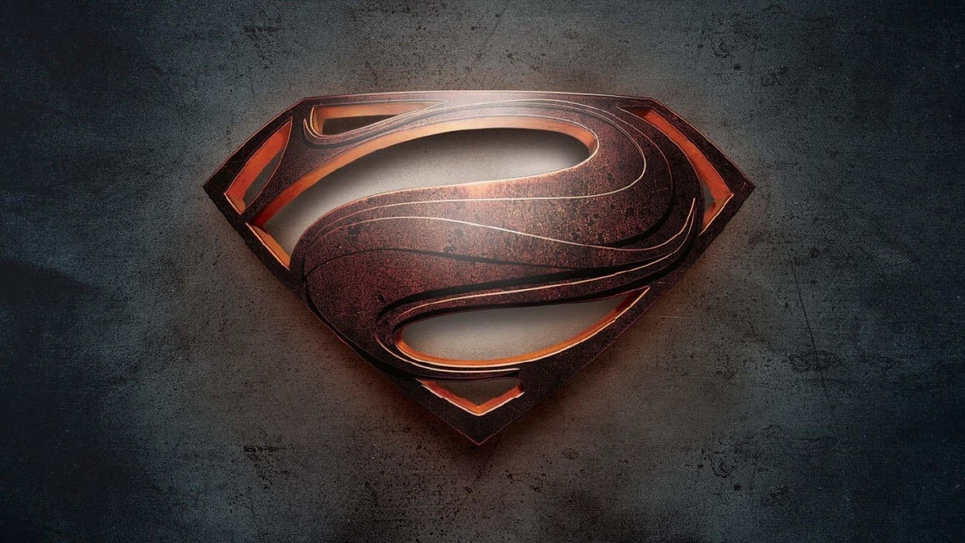 Фото знак супермен
