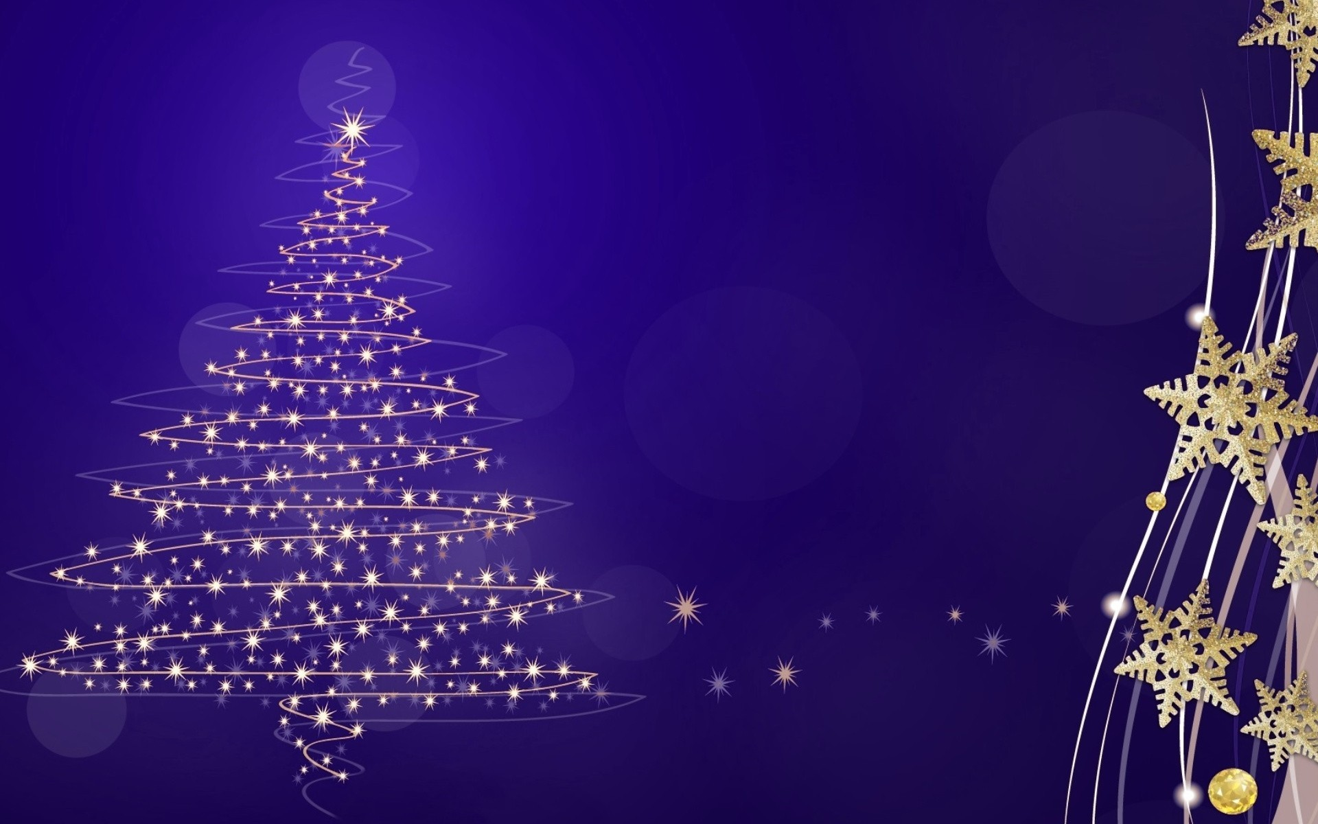 Фон в открытку новогодний, картинки