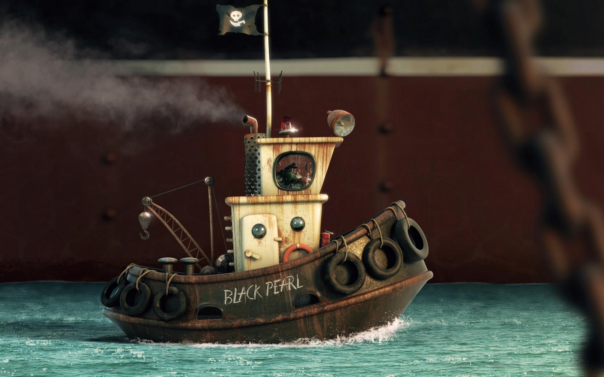 капитан парохода картинки стандартная